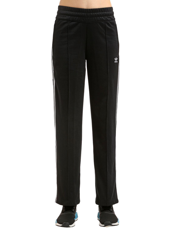 Lyst Adidas Originals Pantalones Originals de chándal Contemp Piqué Originals Pantalones 4d0887
