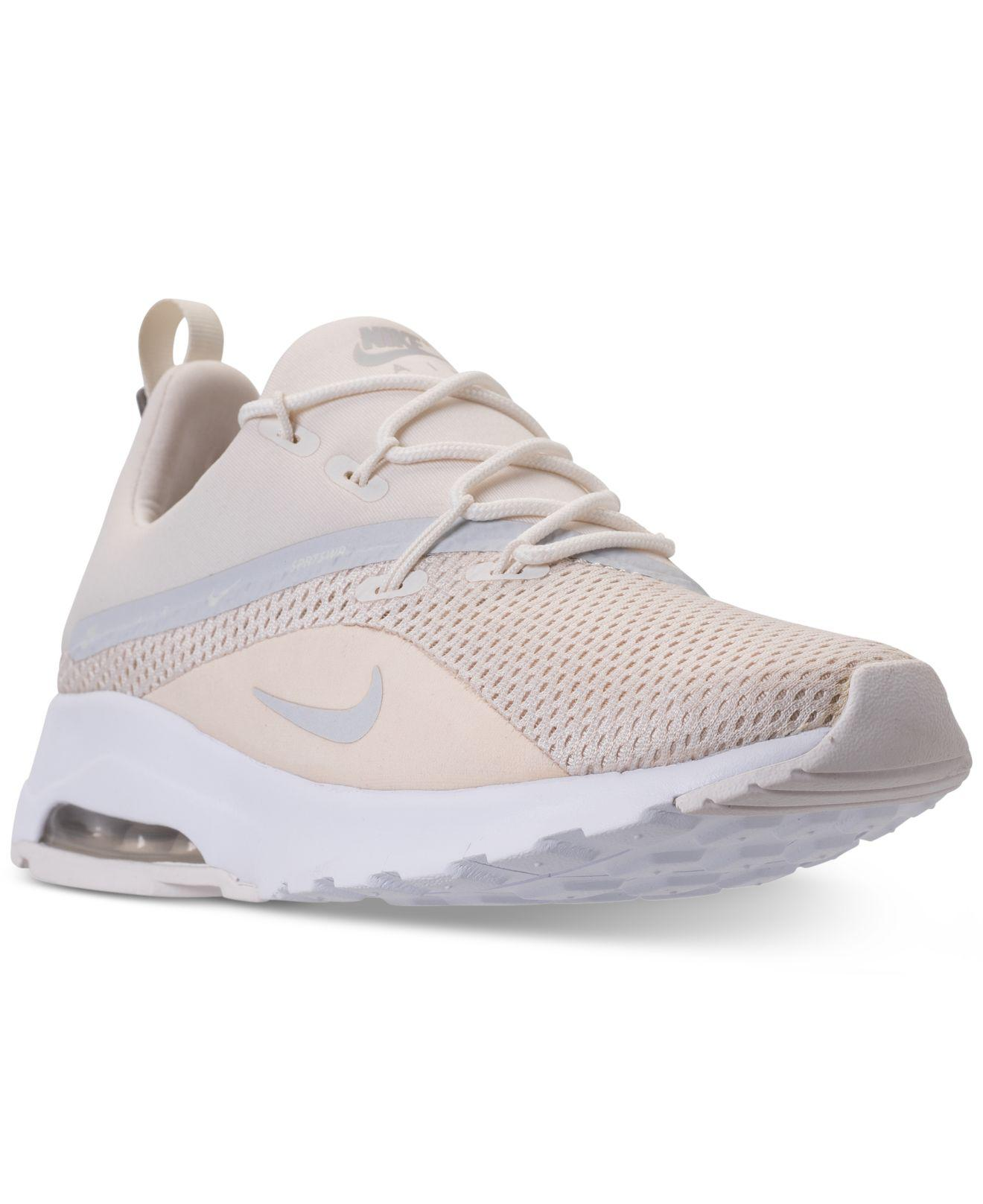 pretty nice bc4b7 a30be Nike - Multicolor Air Max Motion Racer 2 Running Sneakers From Finish Line  - Lyst. View fullscreen