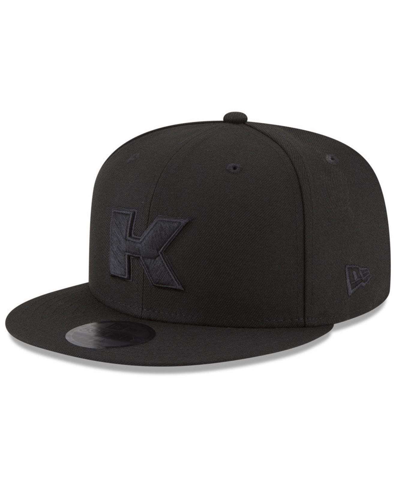 100% authentic c95ea aa1b1 ... where to buy ktz. sacramento kings alpha triple black 59fifty fitted cap  939c1 3cd5f