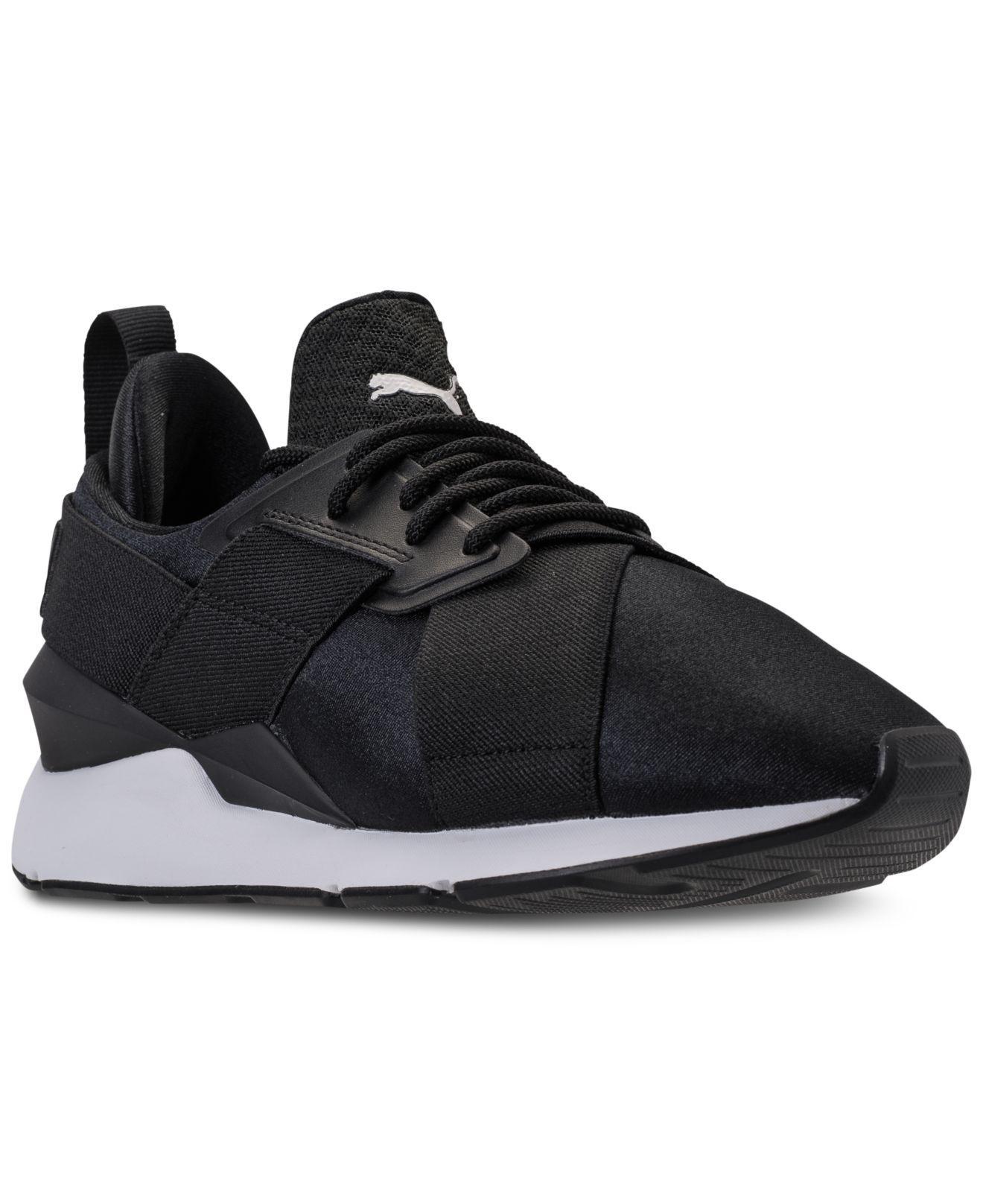 Puma Muse Maia Street 1 Sneakers l26Z7f