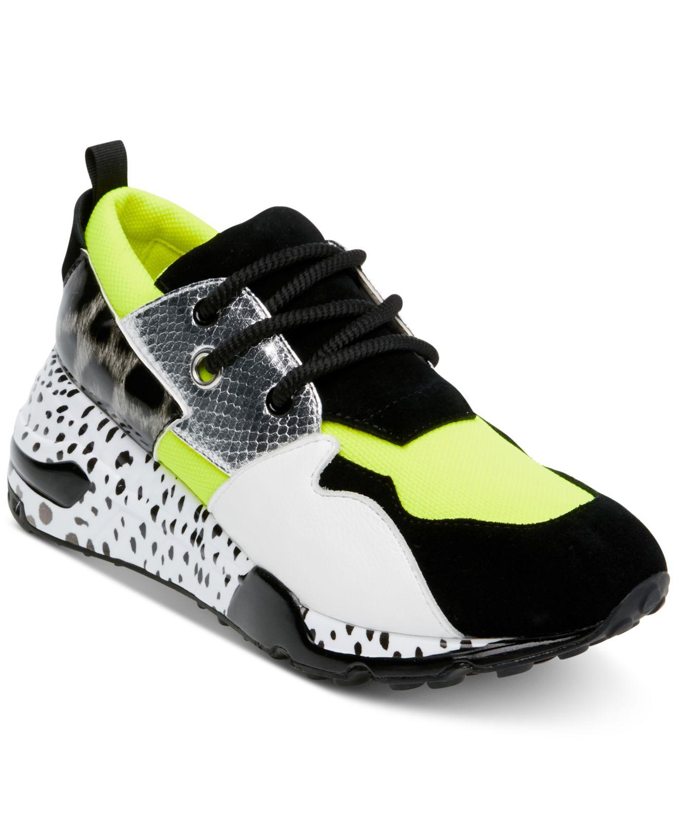 2f4dc69dccb Women's Green Cliff Sneakers