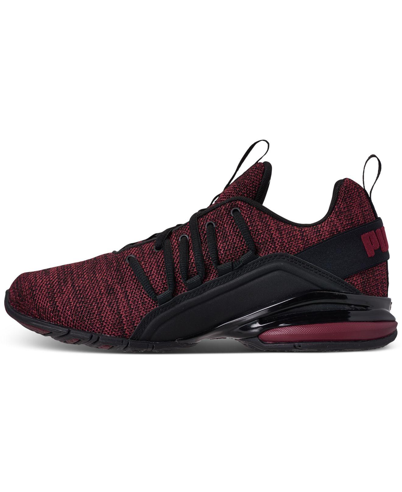 PUMA Axelion Running Sneakers From