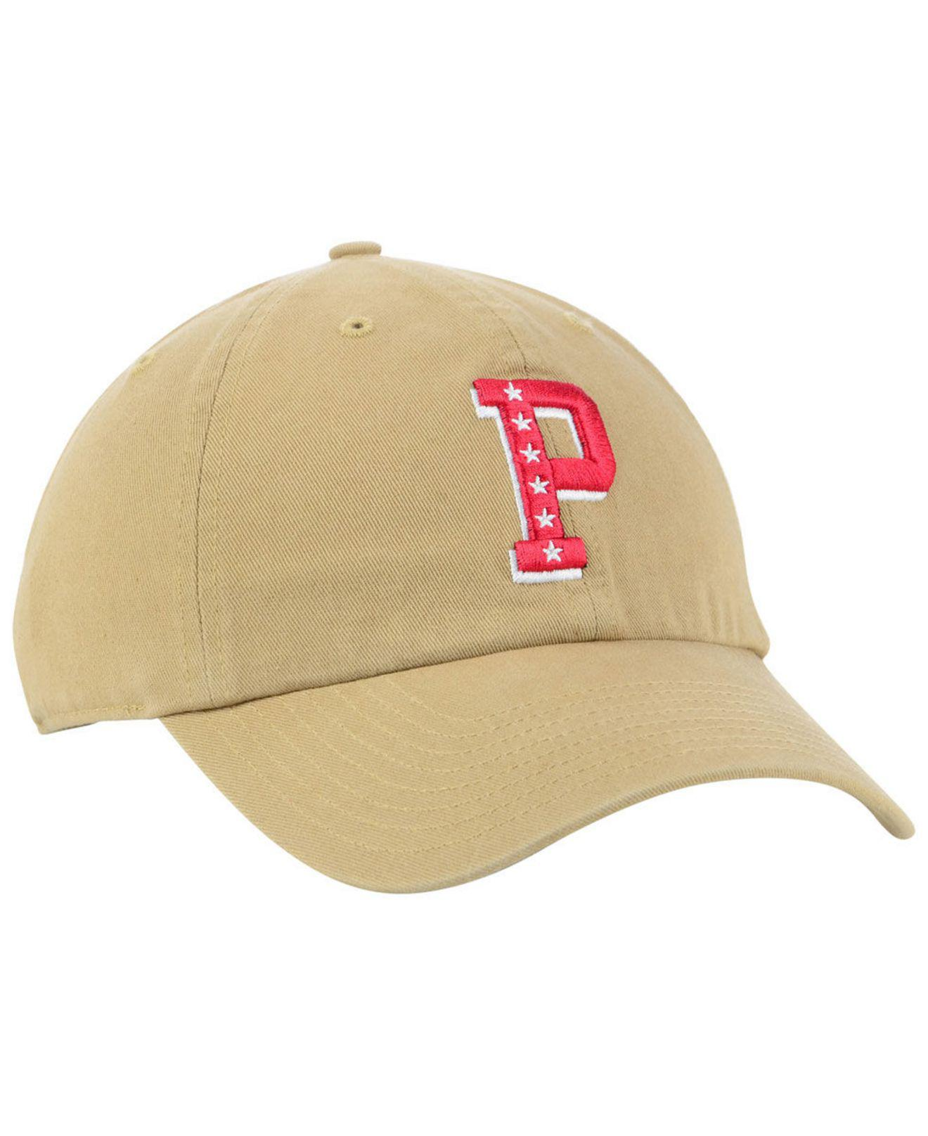 new arrival dedc7 1370a germany lyst 47 brand philadelphia 76ers mash up clean up cap for men d1237  be906