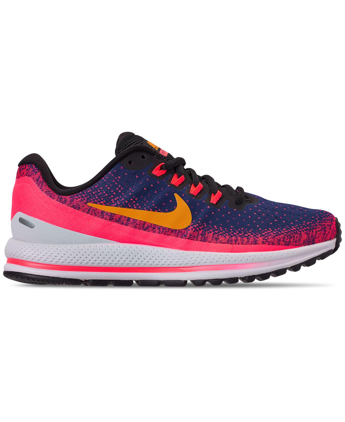 best authentic c583c 555e2 ... coupon lyst nike air zoom vomero 13 running sneakers from finish line  save 22.448979591836732 862d3 50ced
