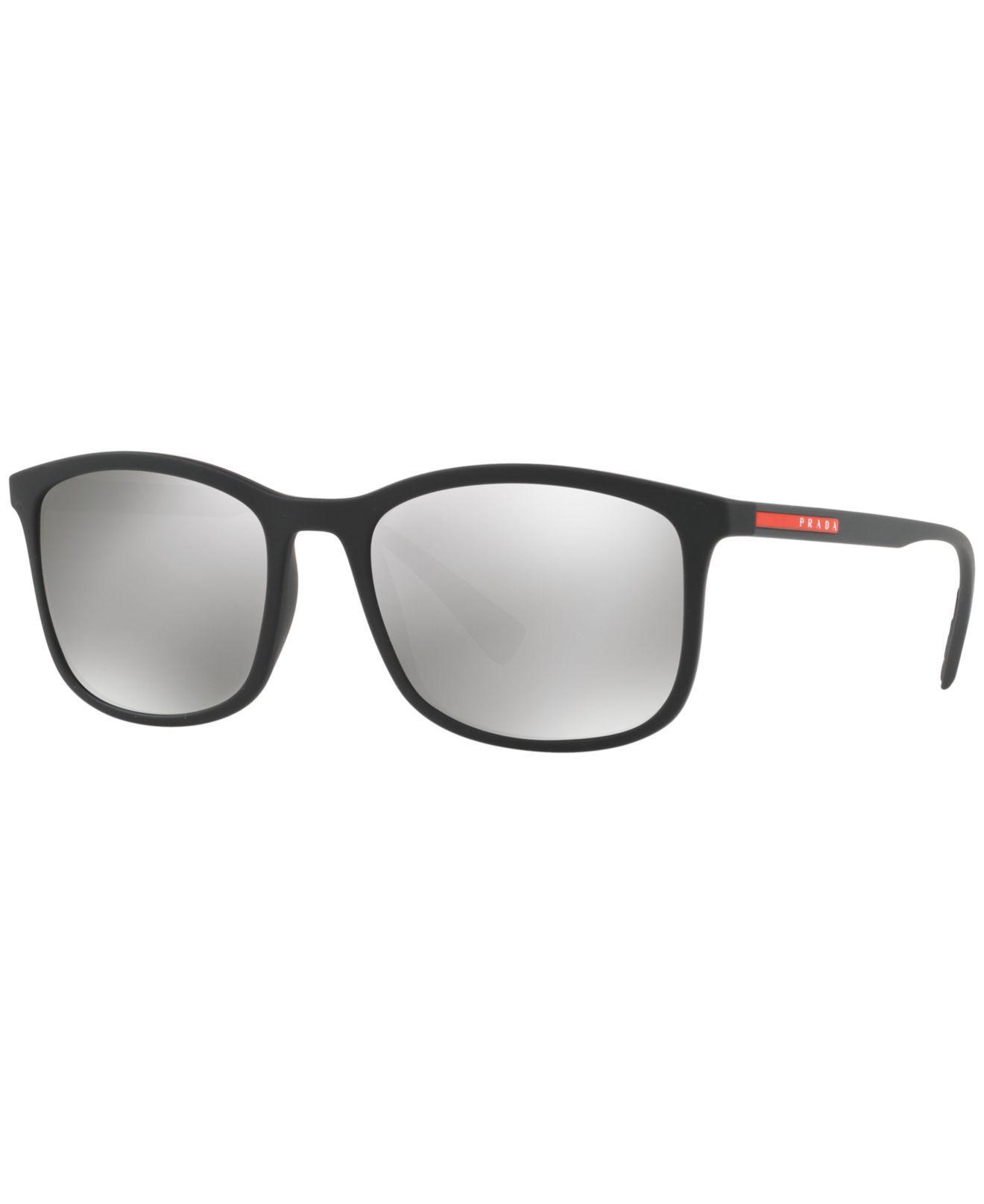 6bf4fb6465 Lyst - Prada Sunglasses