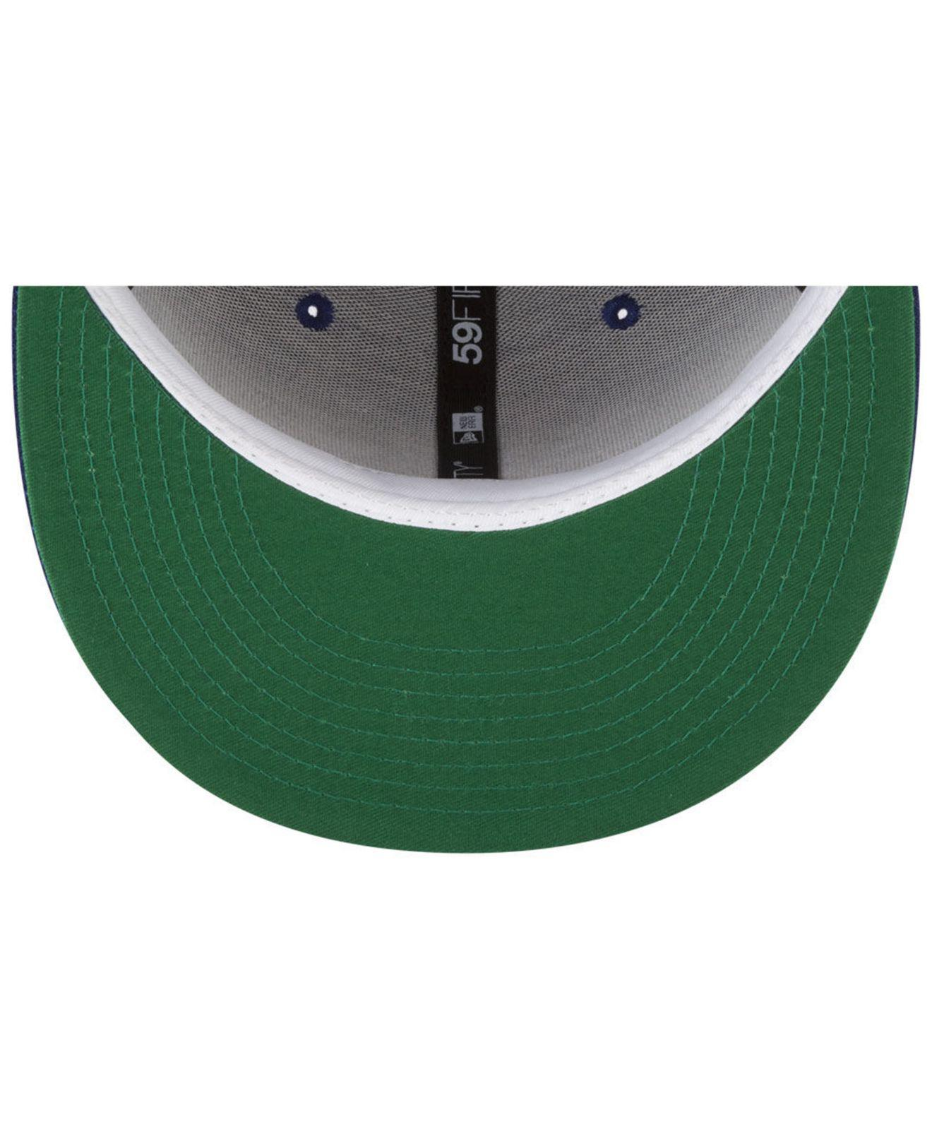 ... Los Angeles Dodgers Batting Practice Wool Flip 59fifty Fitted Cap for  Men -. View fullscreen ab1e31e40f1c