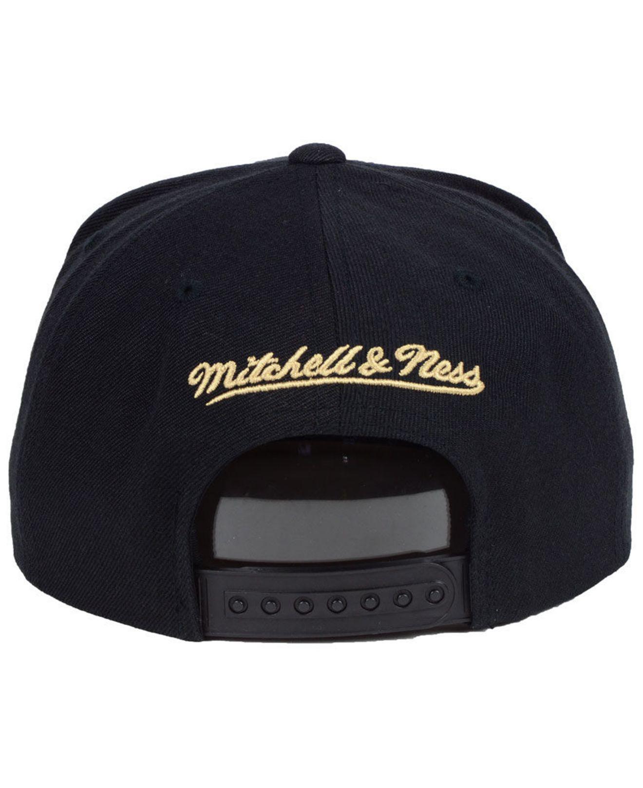 size 40 e5820 c09c4 Lyst - Mitchell   Ness Orlando Magic Natural Camo Snapback Cap for Men