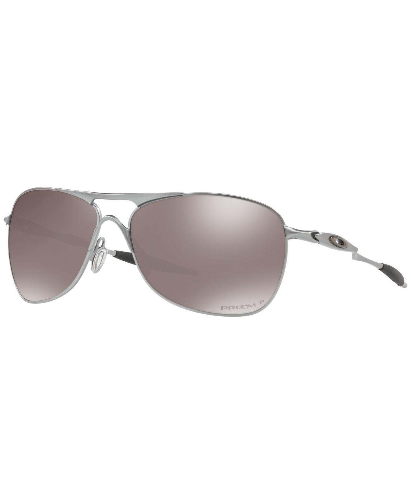 93b2e33b1b Oakley. Men s Gray Sunglasses
