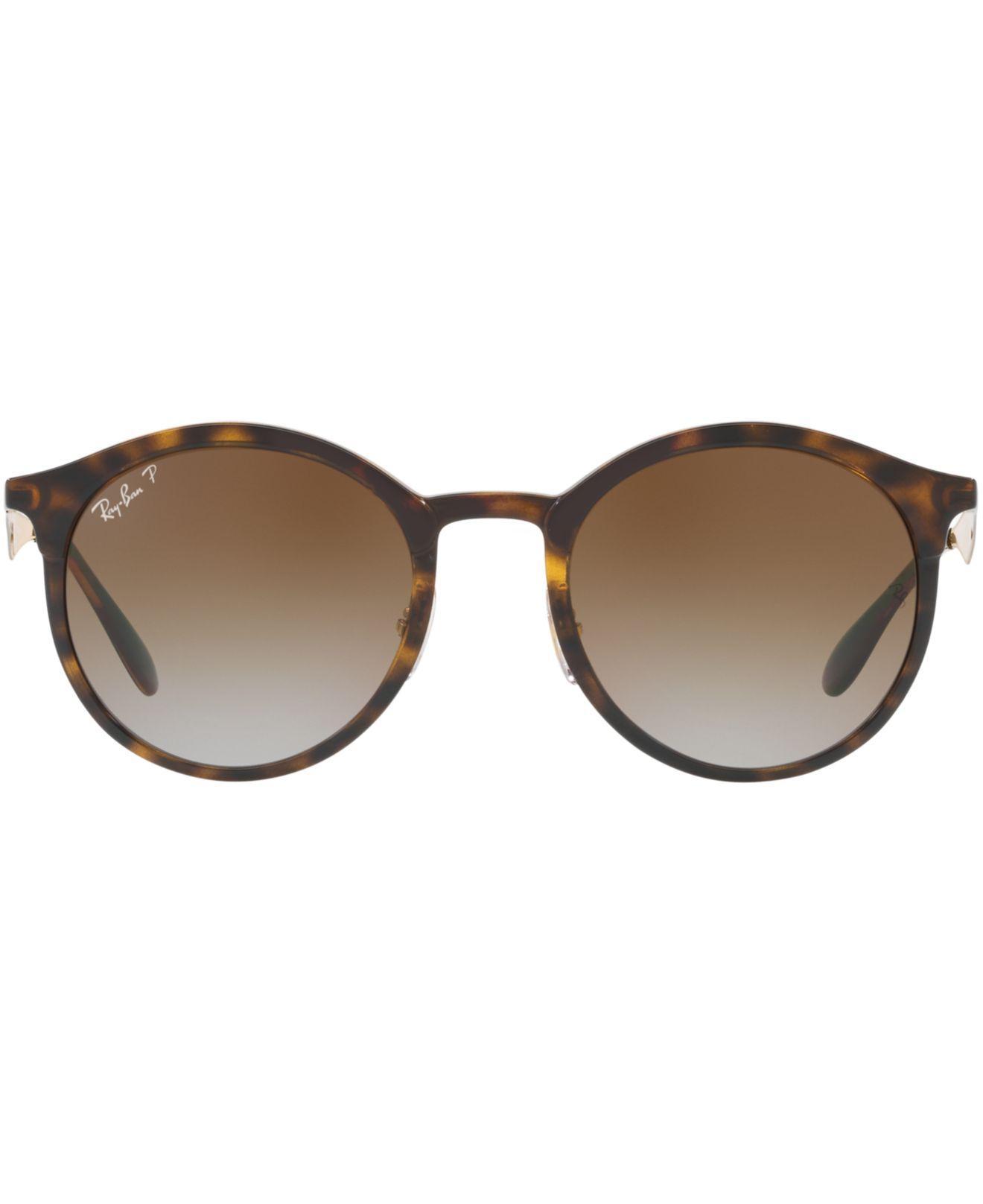 b3ec0209bce Lyst - Ray-Ban Emma Sunglasses