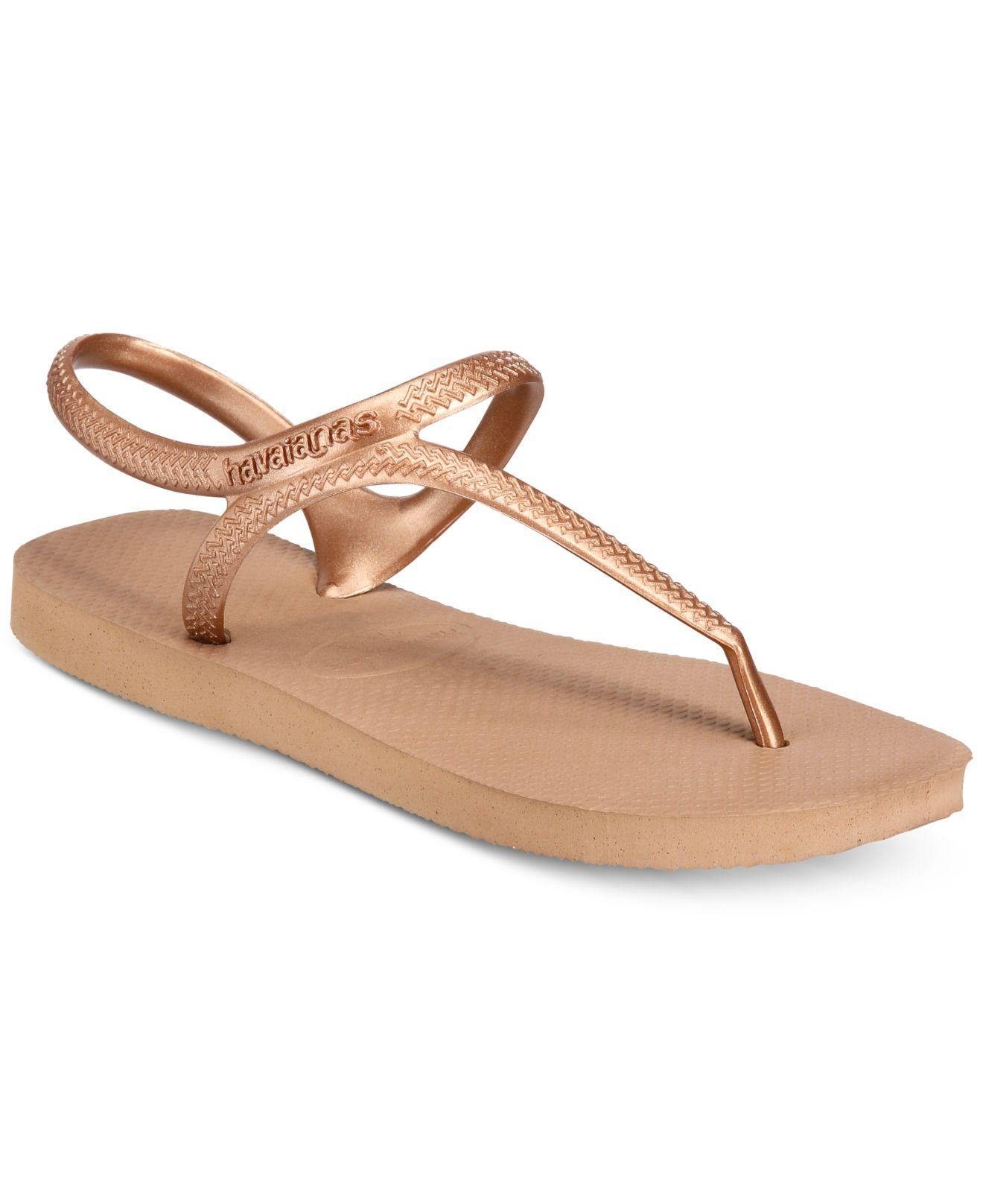 83c381413 Havaianas - Multicolor Flash Urban Flip-flop Sandals - Lyst. View fullscreen