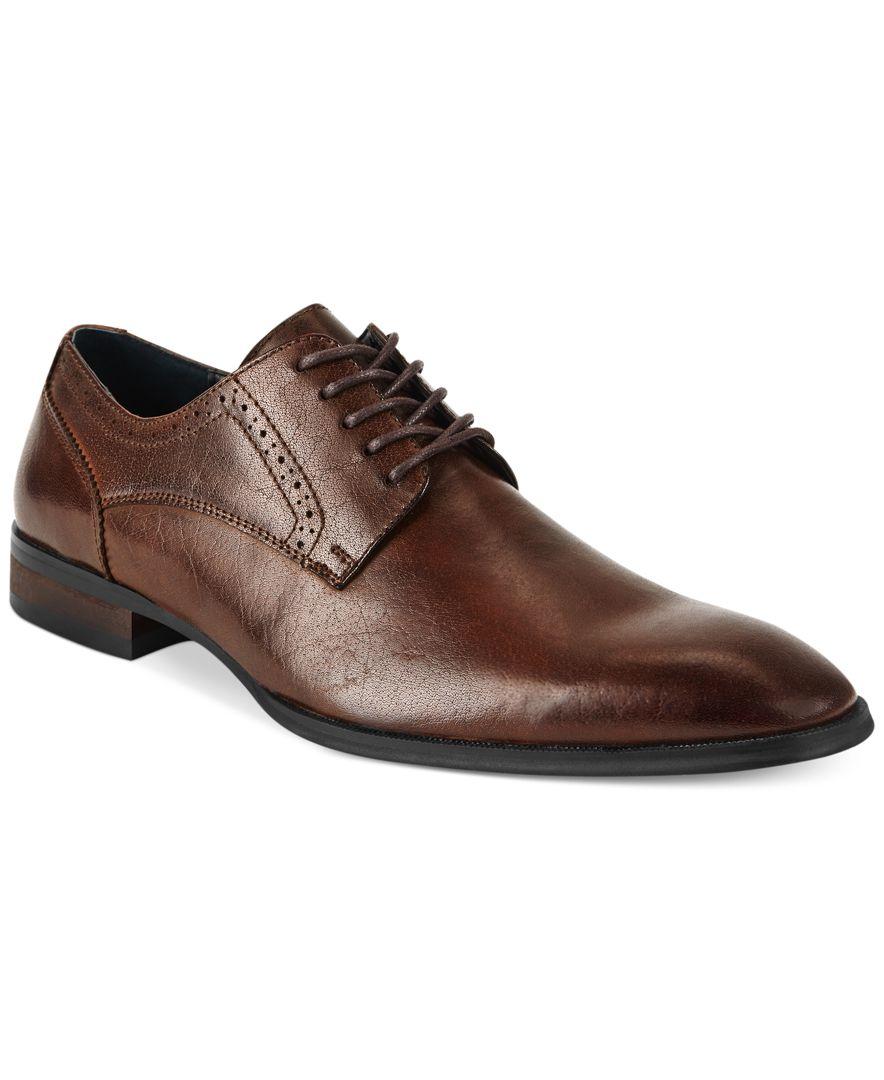 Brown Mens Dress Shoes Macy