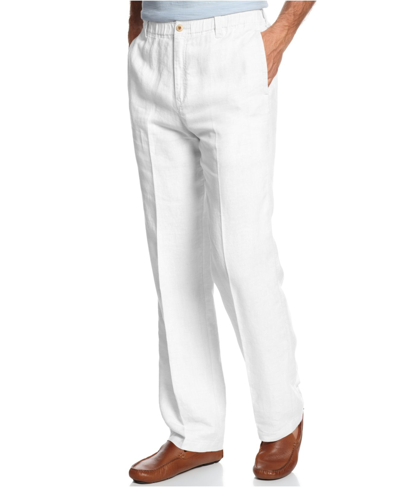 Tommy Bahama Big And Tall Men S New Linen On The Beach