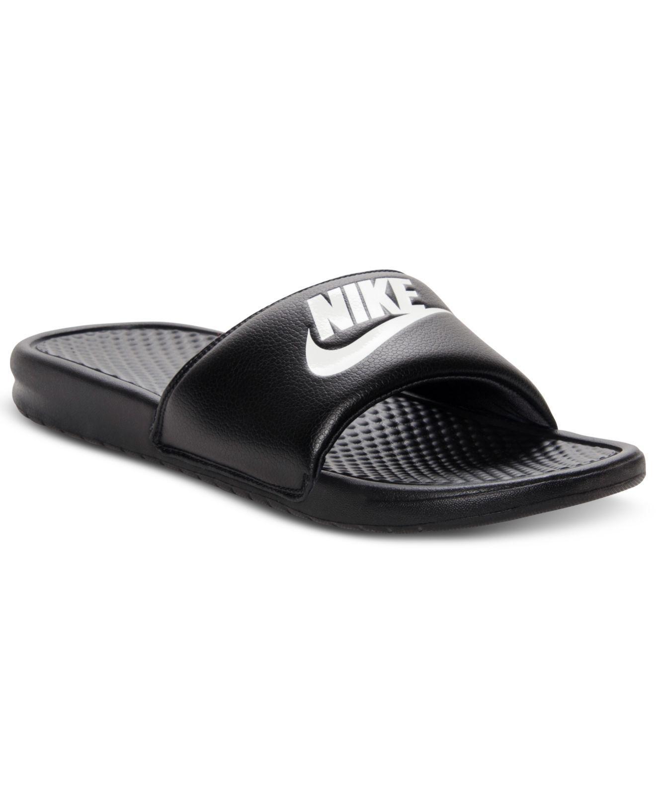 Macys Mens Shoes Nike Sandals