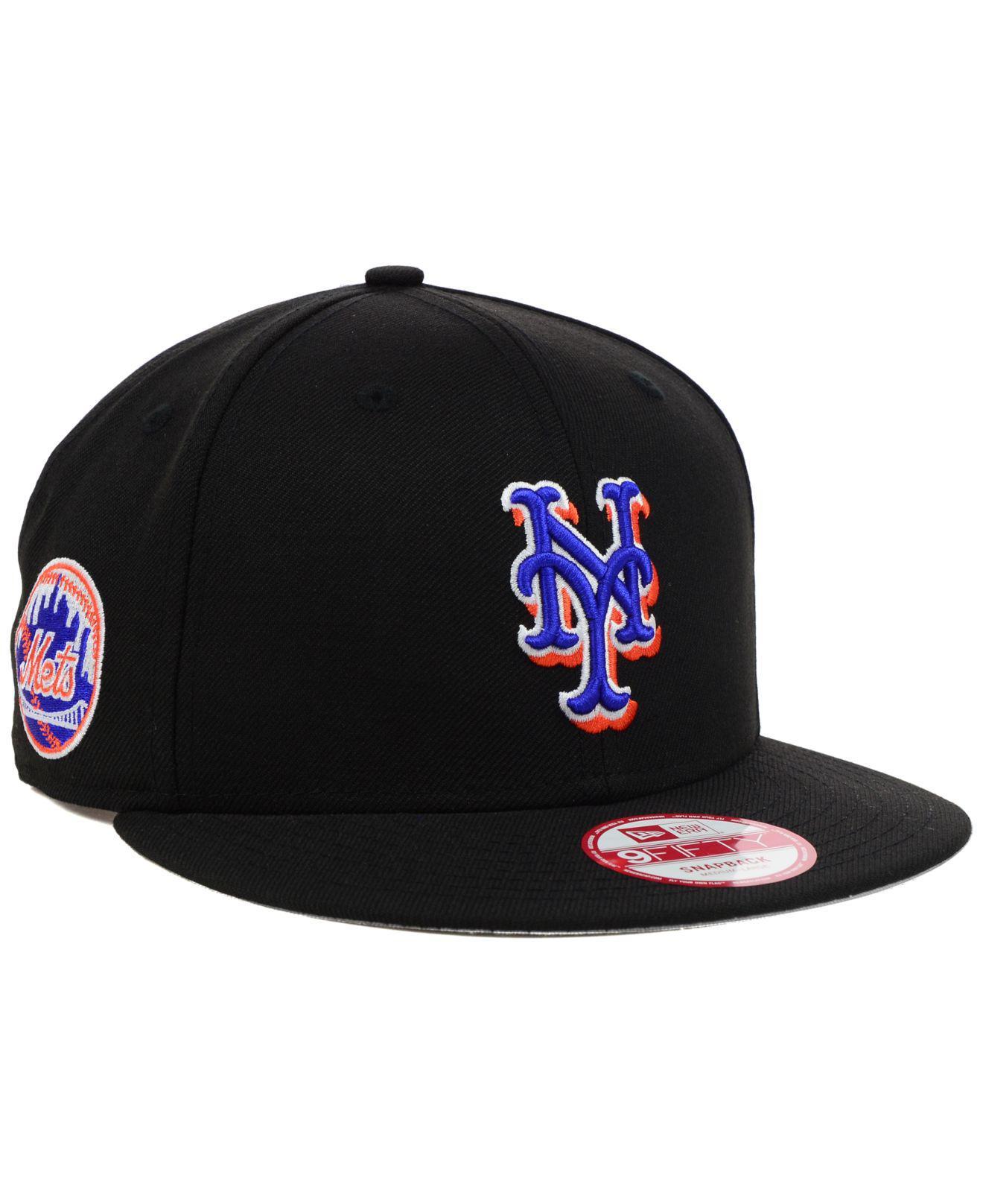 7bca83bf4a276 ... New York Mets Mlb 2 Tone Link 9fifty Snapback Cap for Men -. View  fullscreen