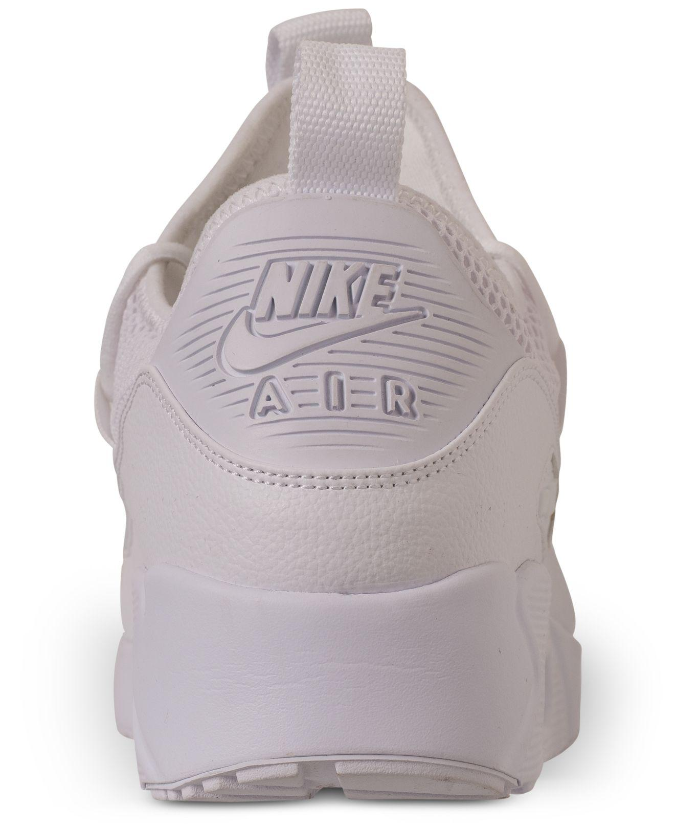 Nike Leather Air Max 90 Ez Casual