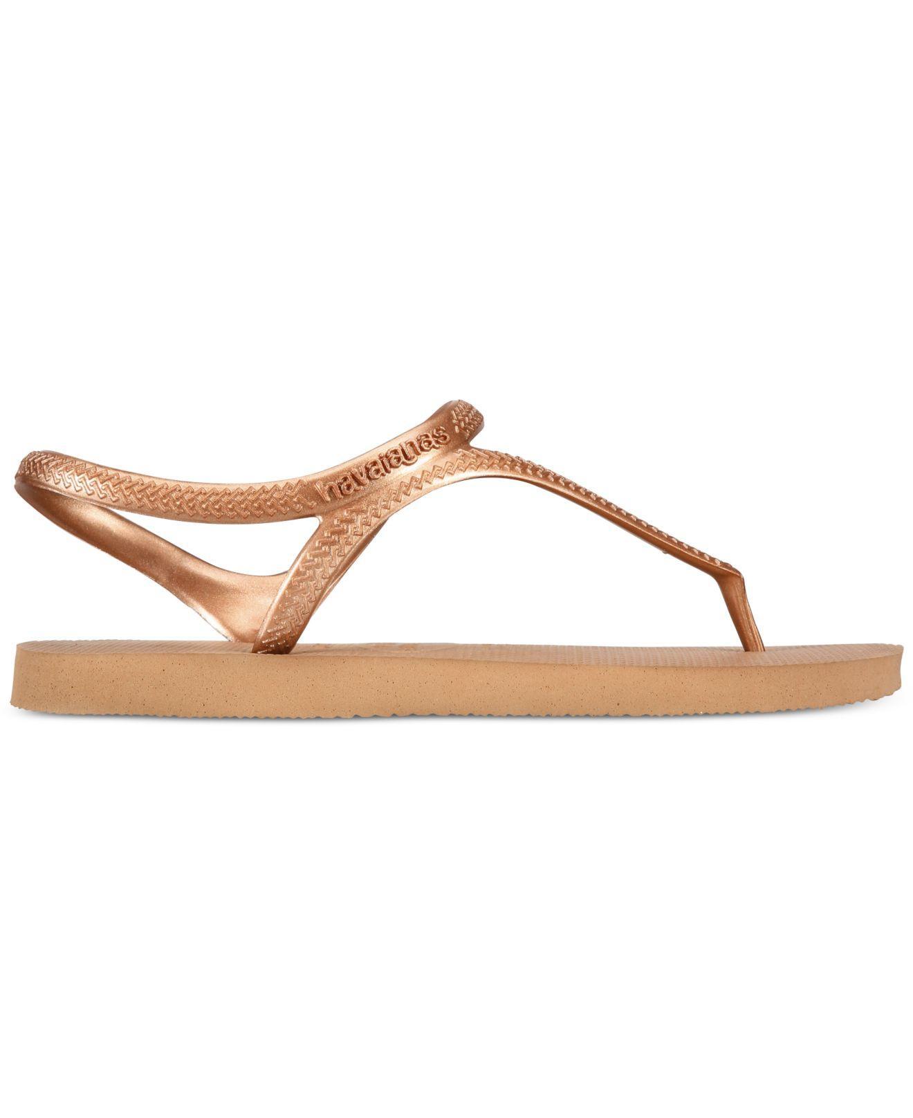 0fe5d533ed39 Lyst - Havaianas Flash Urban Flip-flop Sandals