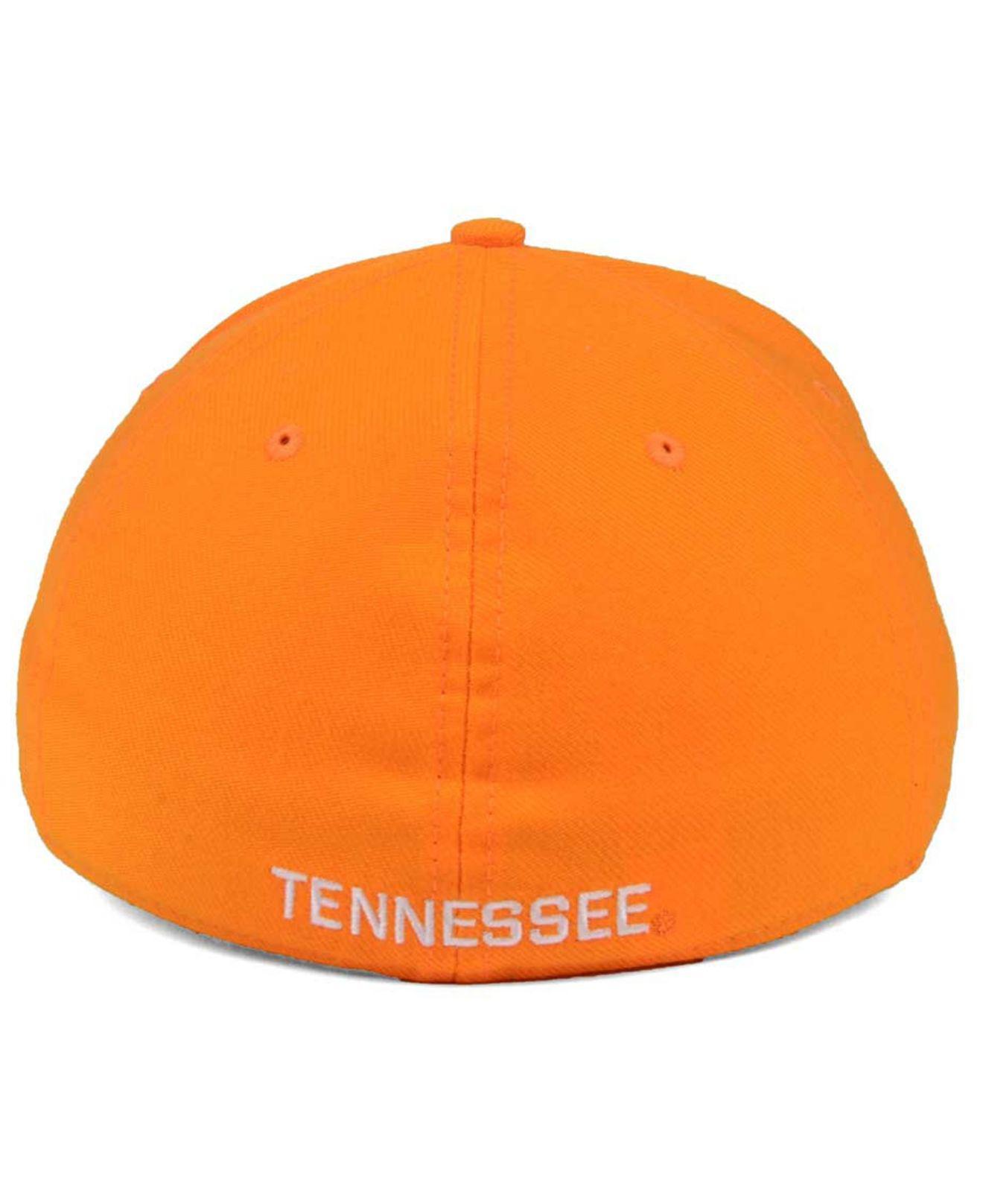 crazy price large discount good looking Nike Synthetic Vault Swoosh Flex Cap in Orange for Men - Lyst