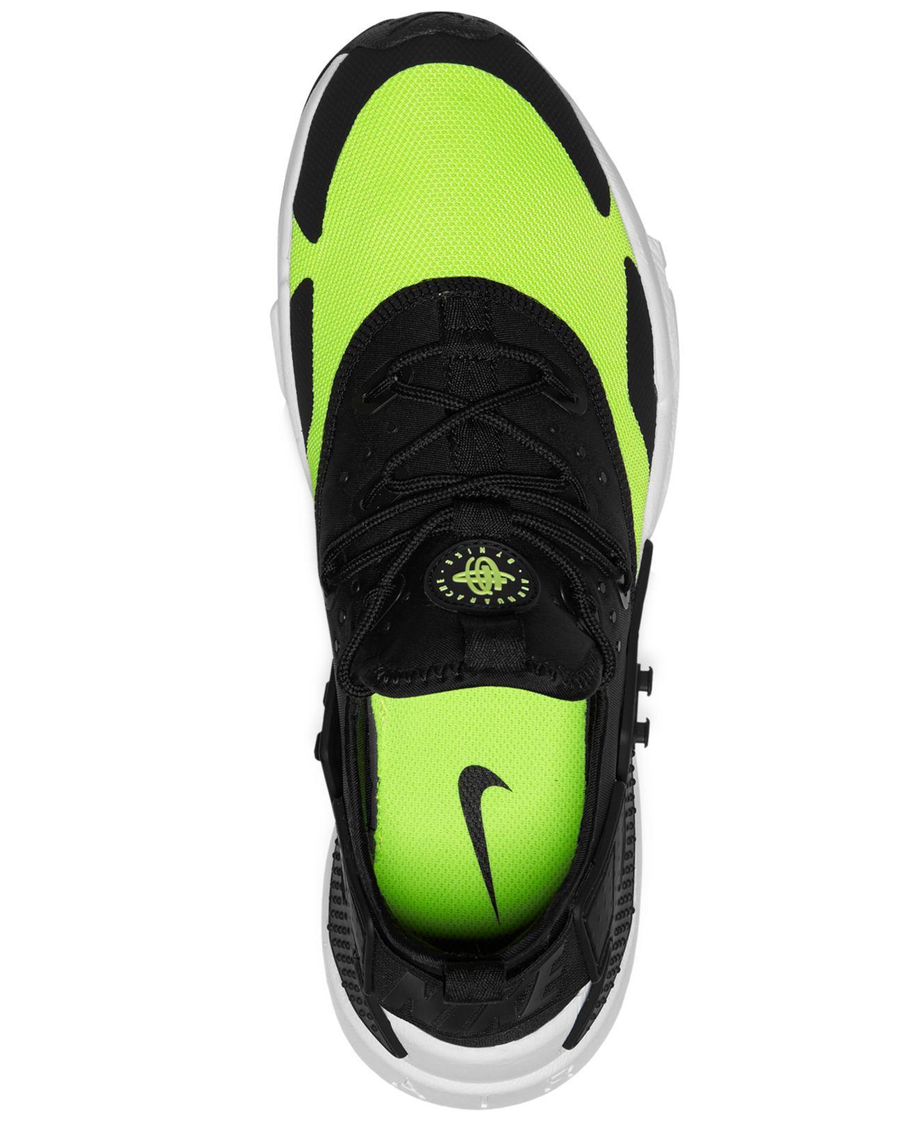 2741a827b531b Gallery. Previously sold at  Macy s · Men s Running Sneakers Men s Nike  Huarache Men s Nike Air ...