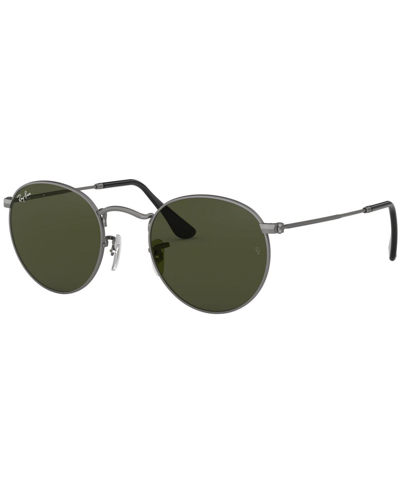 48ce08aa46 Ray-Ban. Women s Green Sunglasses