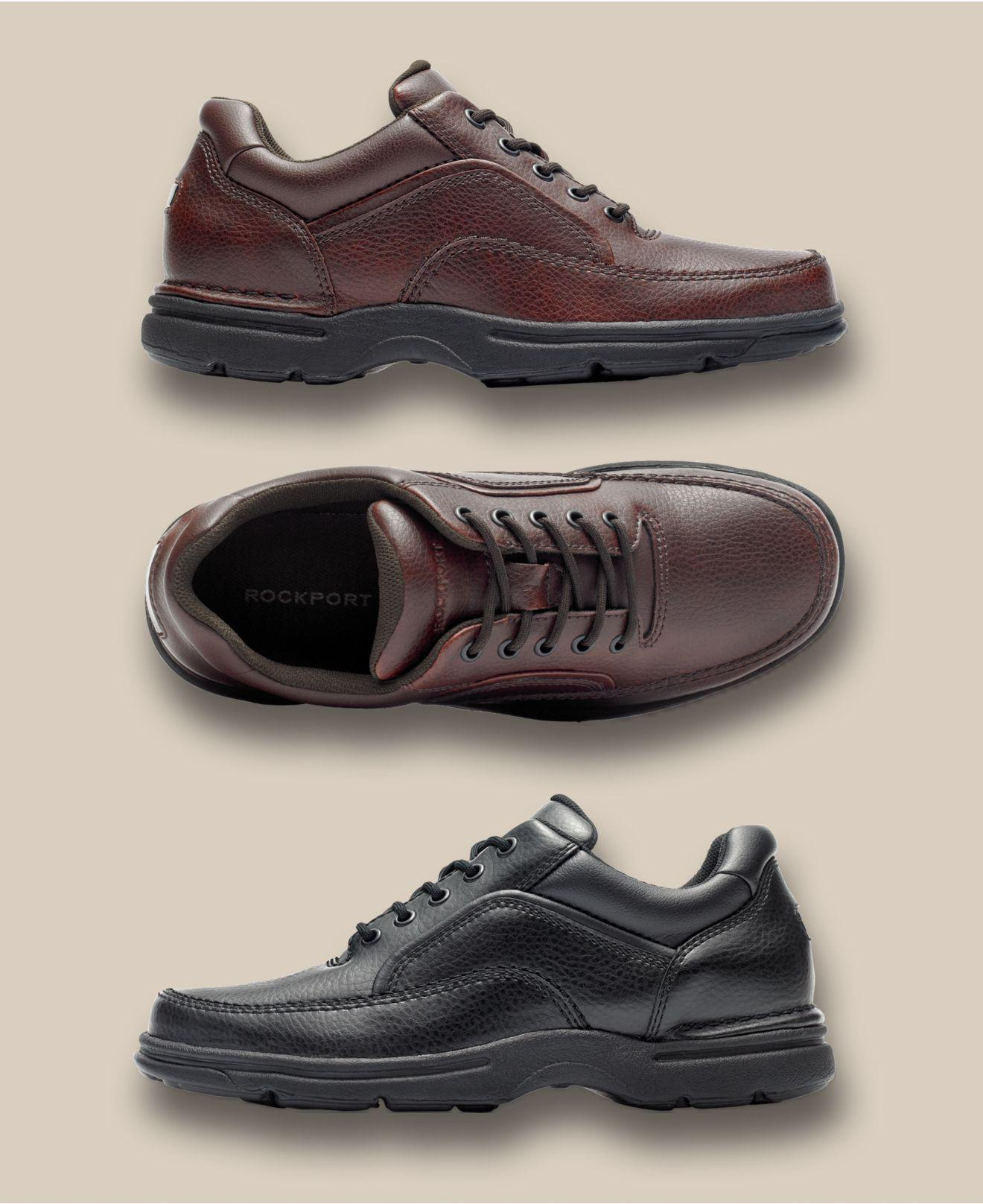 Mens Rockport Shoes At Macy