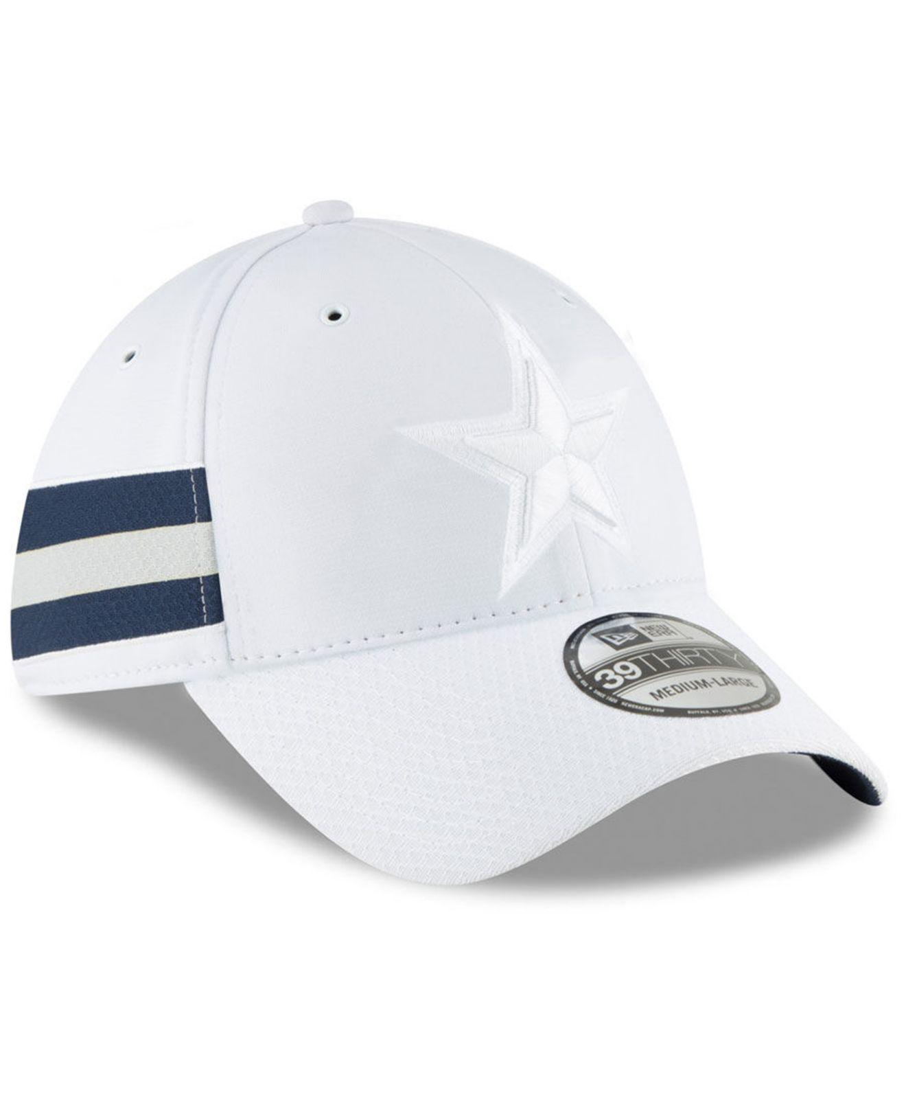 premium selection 14032 e630c KTZ. Men s White Dallas ...