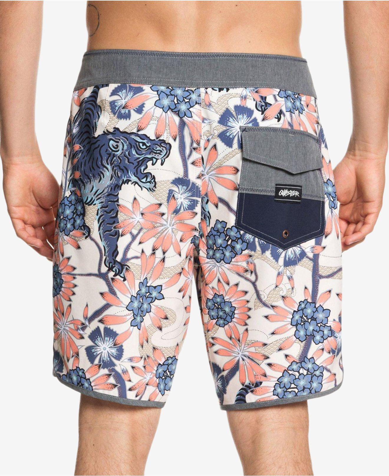 low priced 83f55 16419 quiksilver-Birch-Highline-Silent-Fury-19-Board-Shorts.jpeg