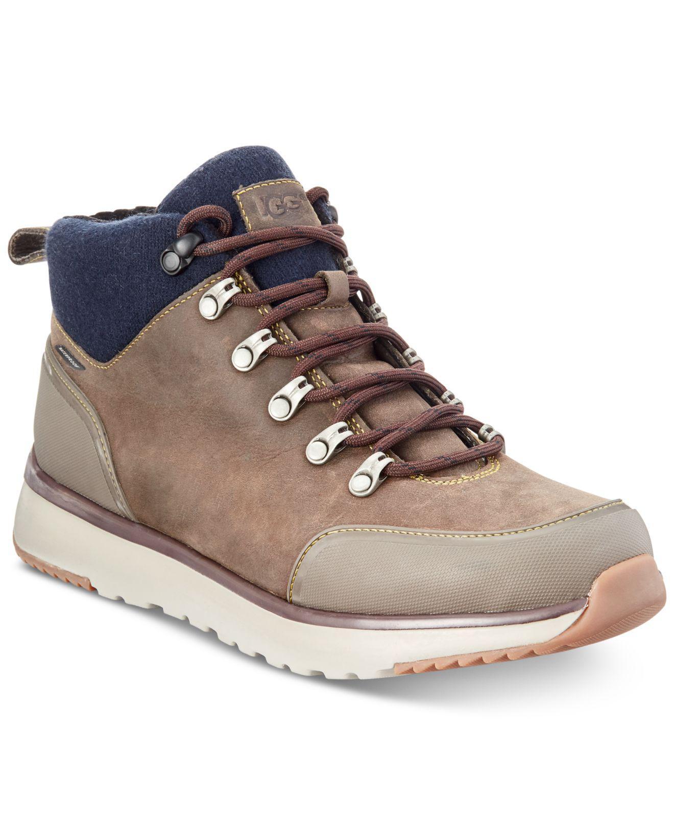 dc0c472d3e1 Men's Olivert Waterproof Boots