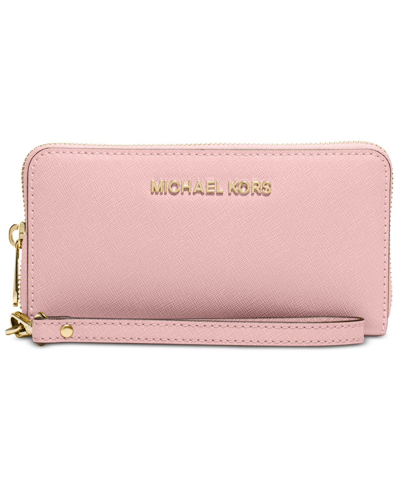 5c9590cbab55 Macys Michael Kors Pink Wallet | Stanford Center for Opportunity ...