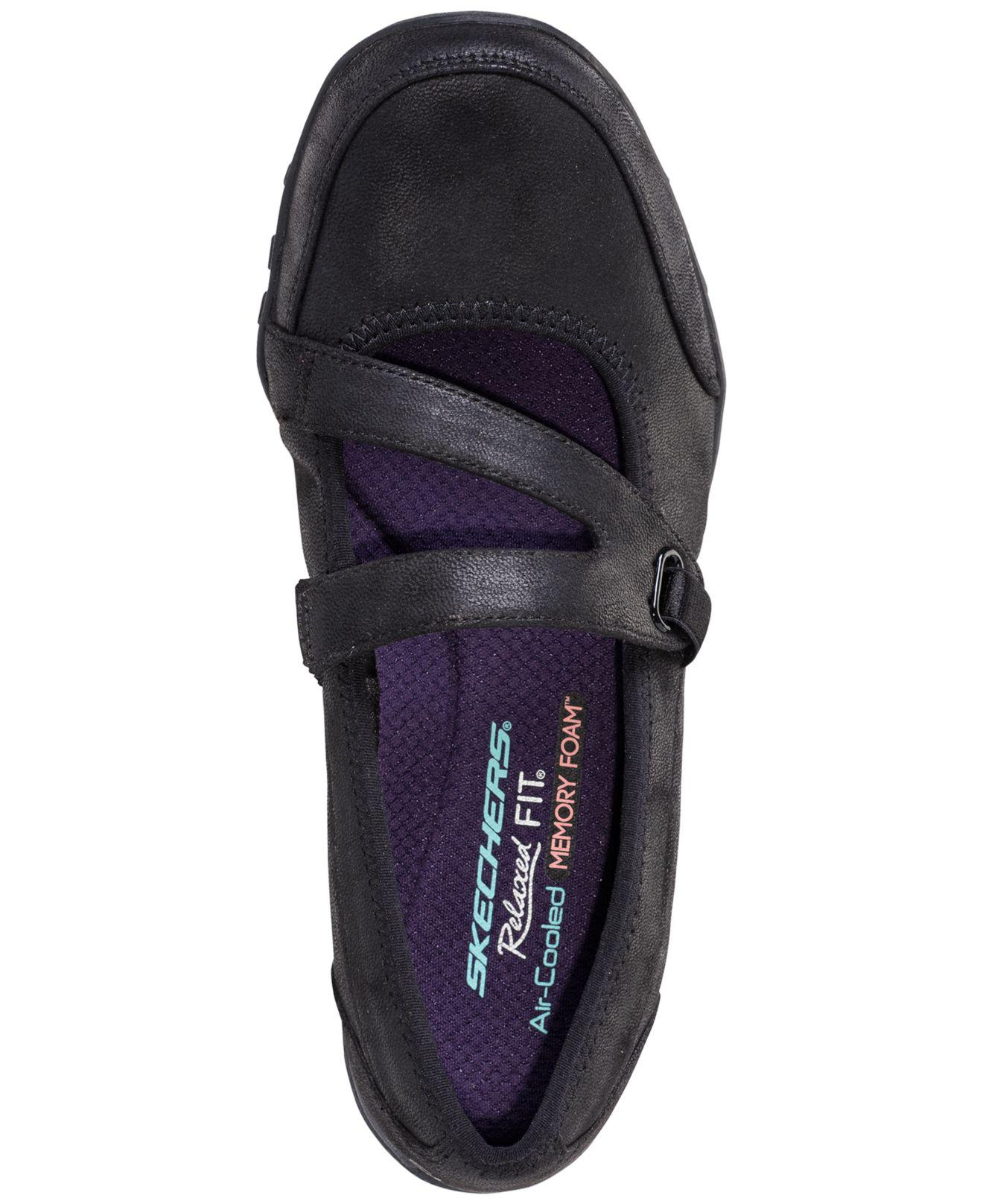 Skechers Leather Women's Relaxed Fit