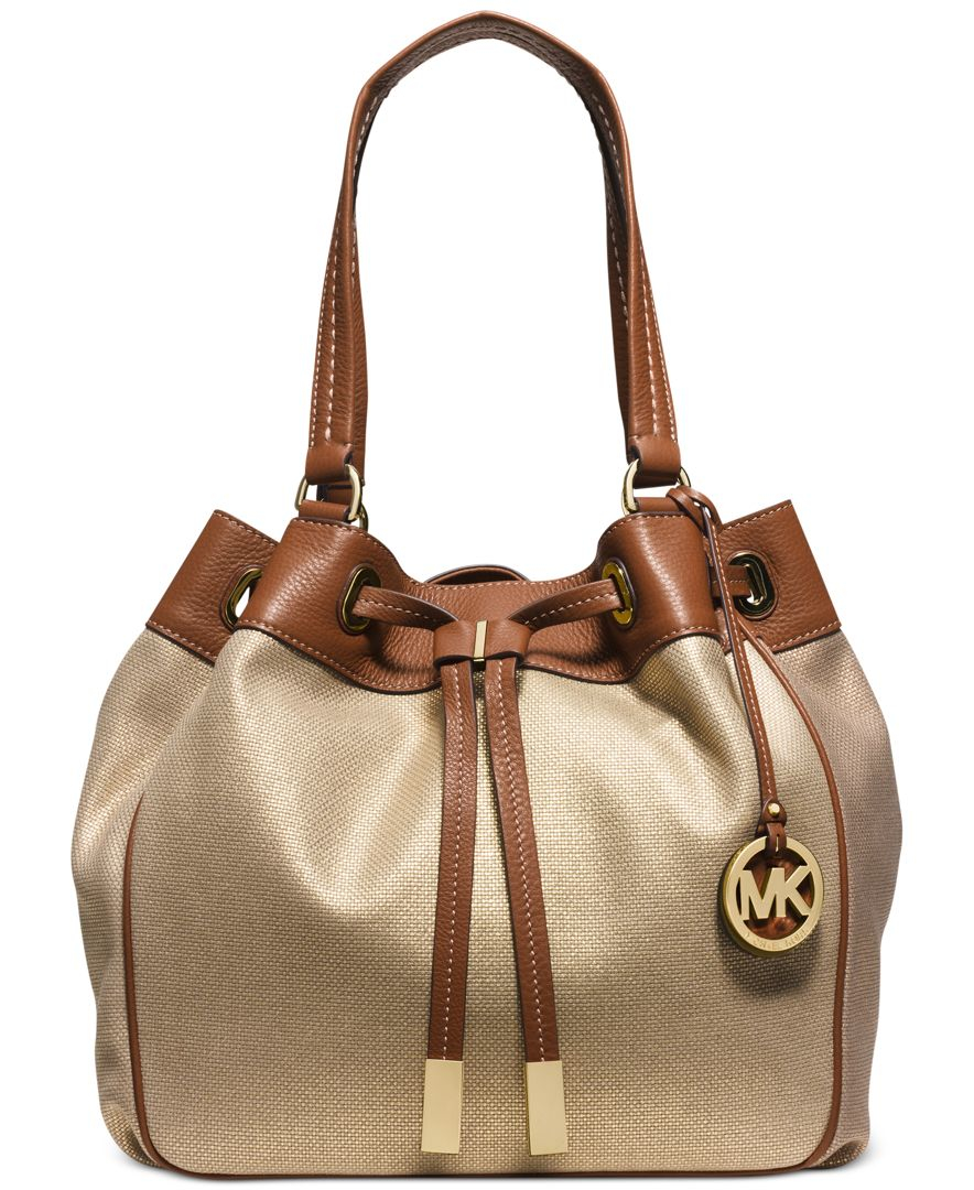 8f7fbc002dce Gallery. Previously sold at: Bloomingdale's, Macy's · Women's Michael Kors  Marina
