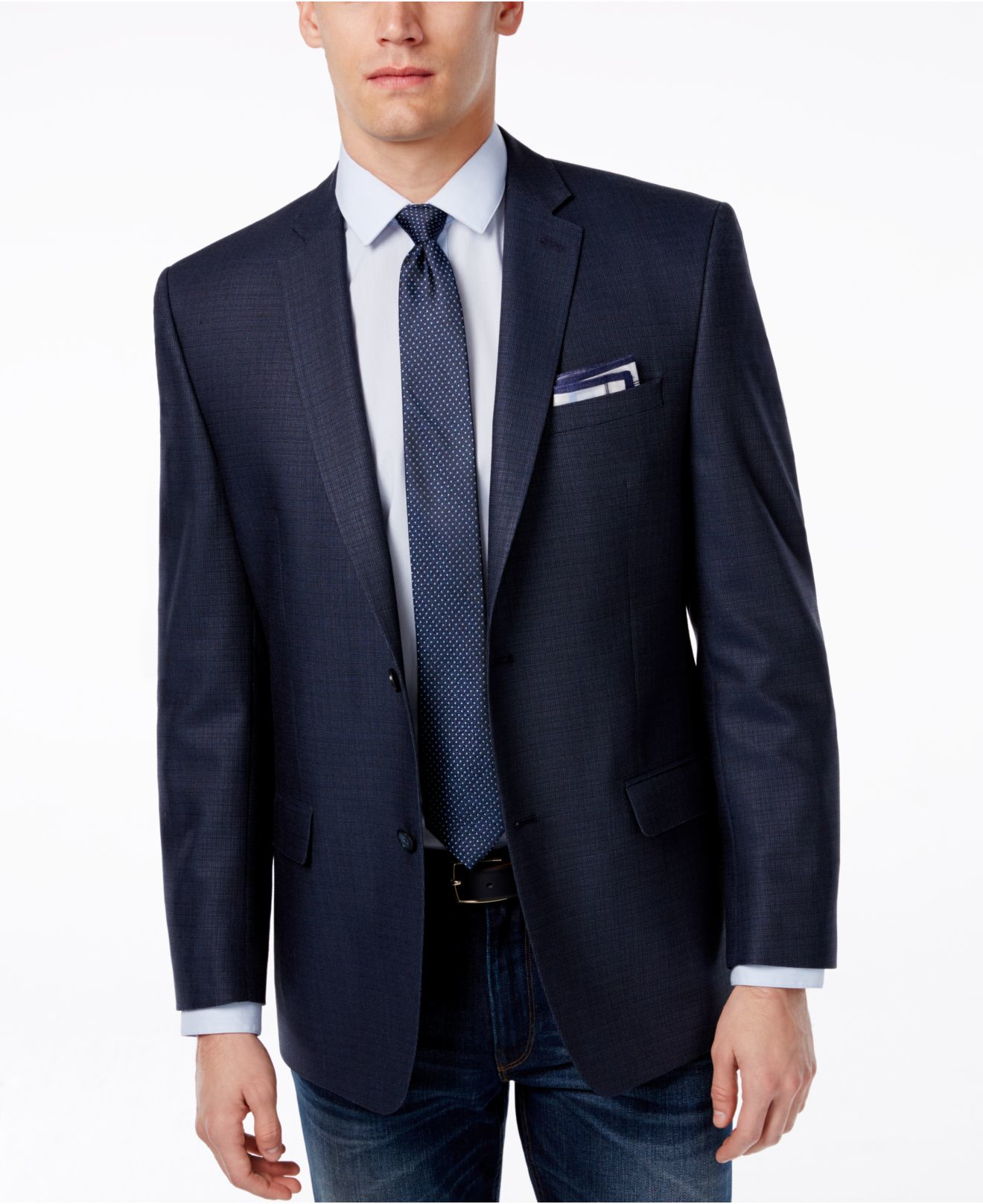 Shop Dillard's selection of men's blazers, sportcoats, and vests from your favorite brands like Brooks Brothers, Cremieux, Hugo Boss, and more.