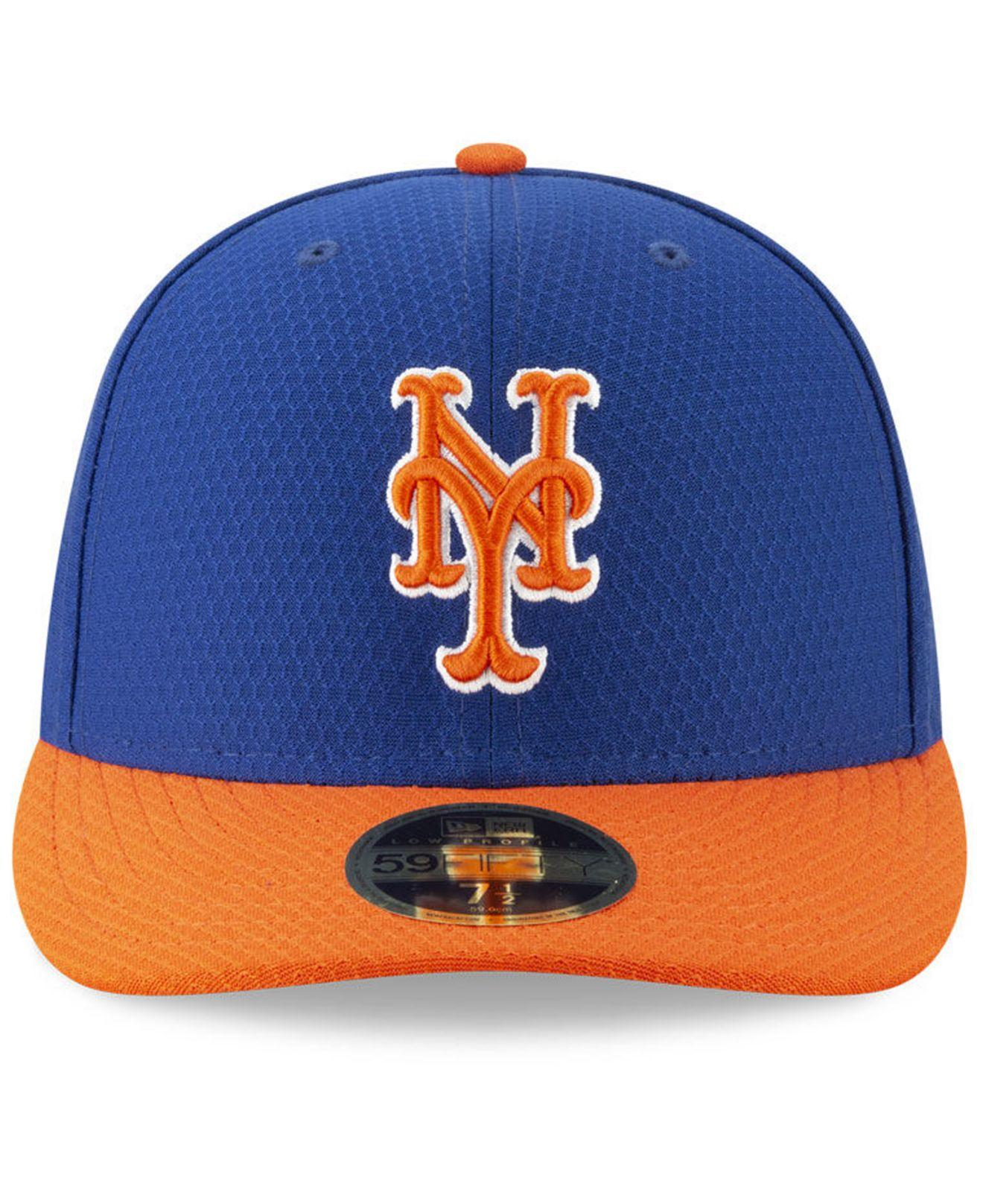 low priced 36cba 3558f ... era mlb vintage stripe 9fifty snapback cap larger image a3609 837ac  ny mets  cap  ny mets cap  lyst ktz new york mets spring training 59fifty fitted low  ...