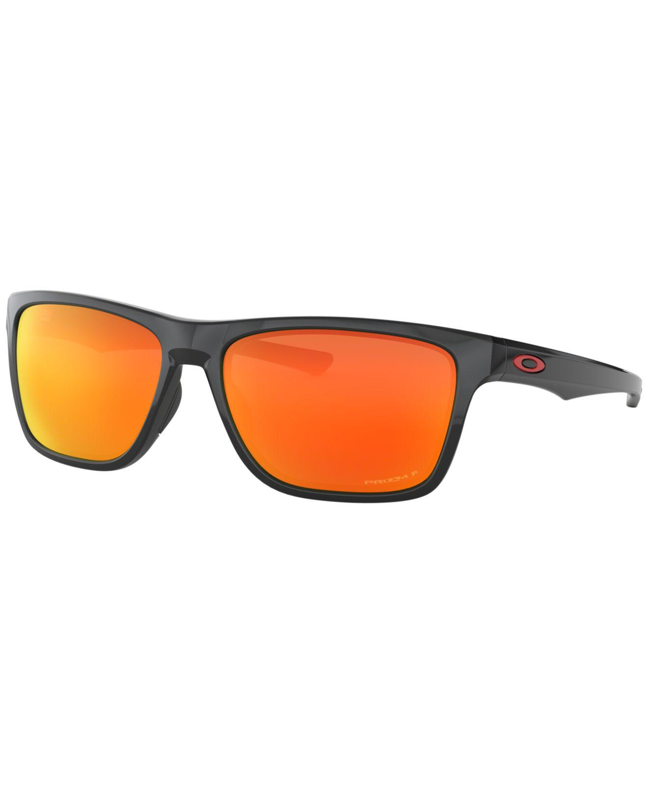 4d90c2c64c Oakley. Men s Holston Sunglasses ...
