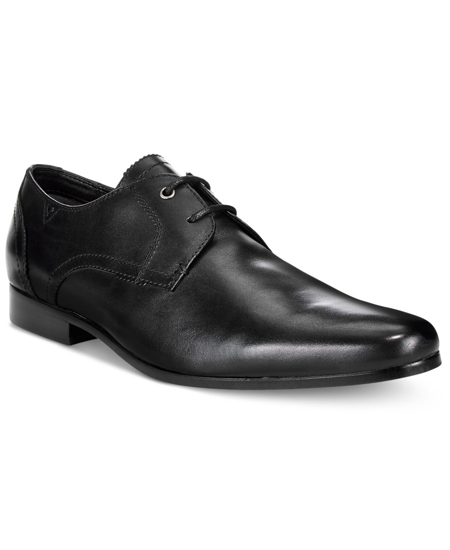 Guess Men S Georgie Oxfords In Black For Men Lyst