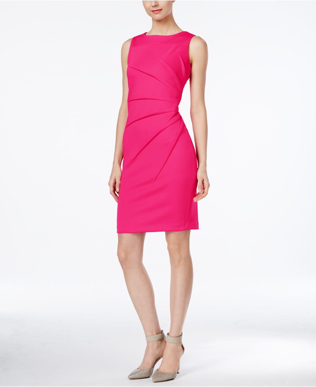 Pink Dress Macys