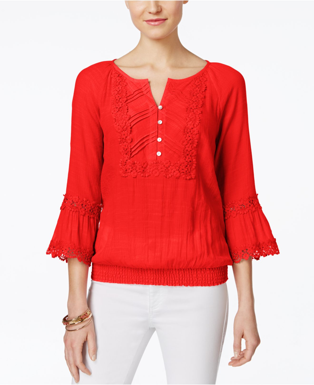 Theory Blouses
