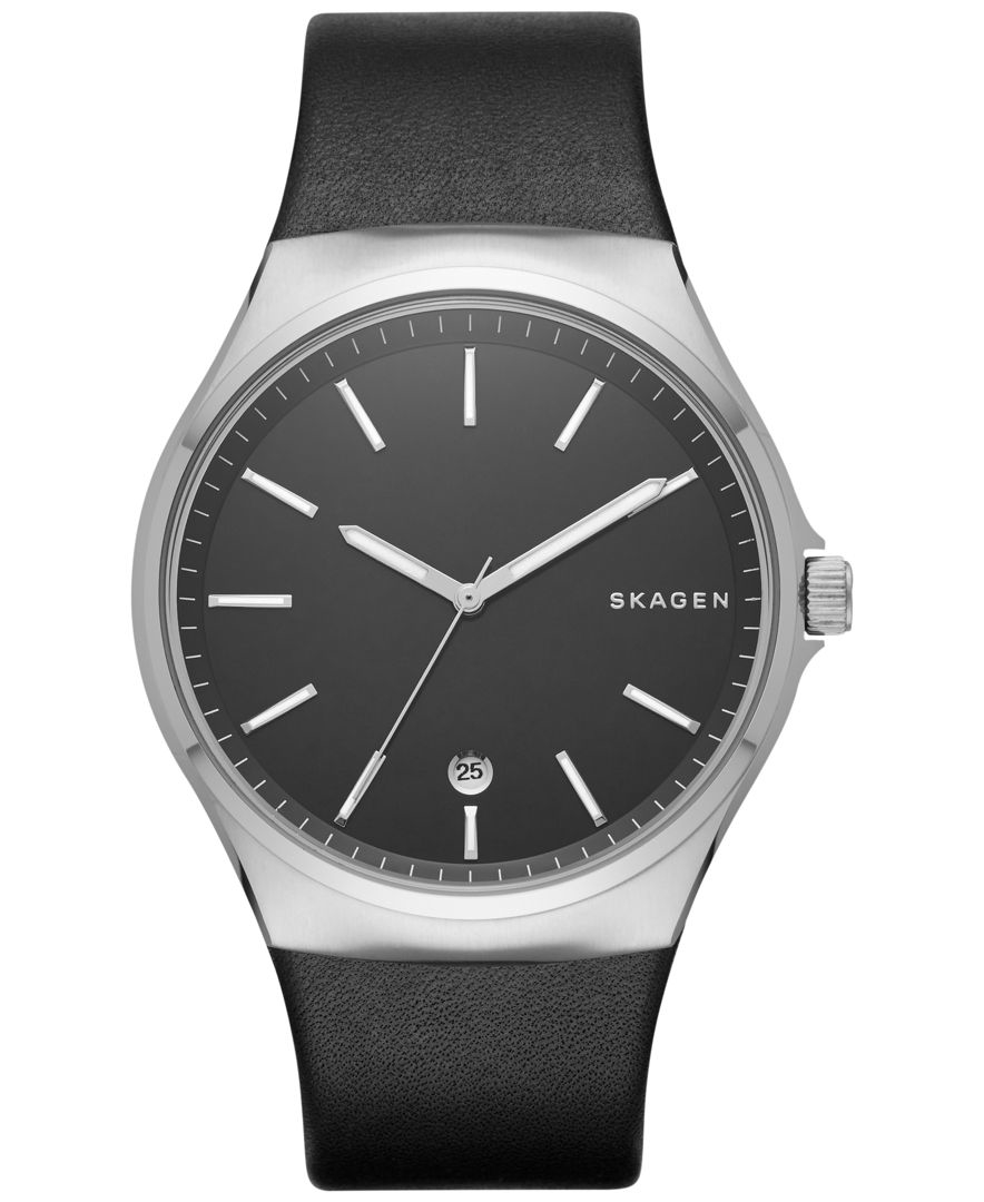 skagen case study Case study • jessica perrin, warc media awards, shortlisted, effective use of partnerships and sponsorships, 2017 bank of america, the financial services company, used a partnership with publisher vice to increase trust among millennial americans.