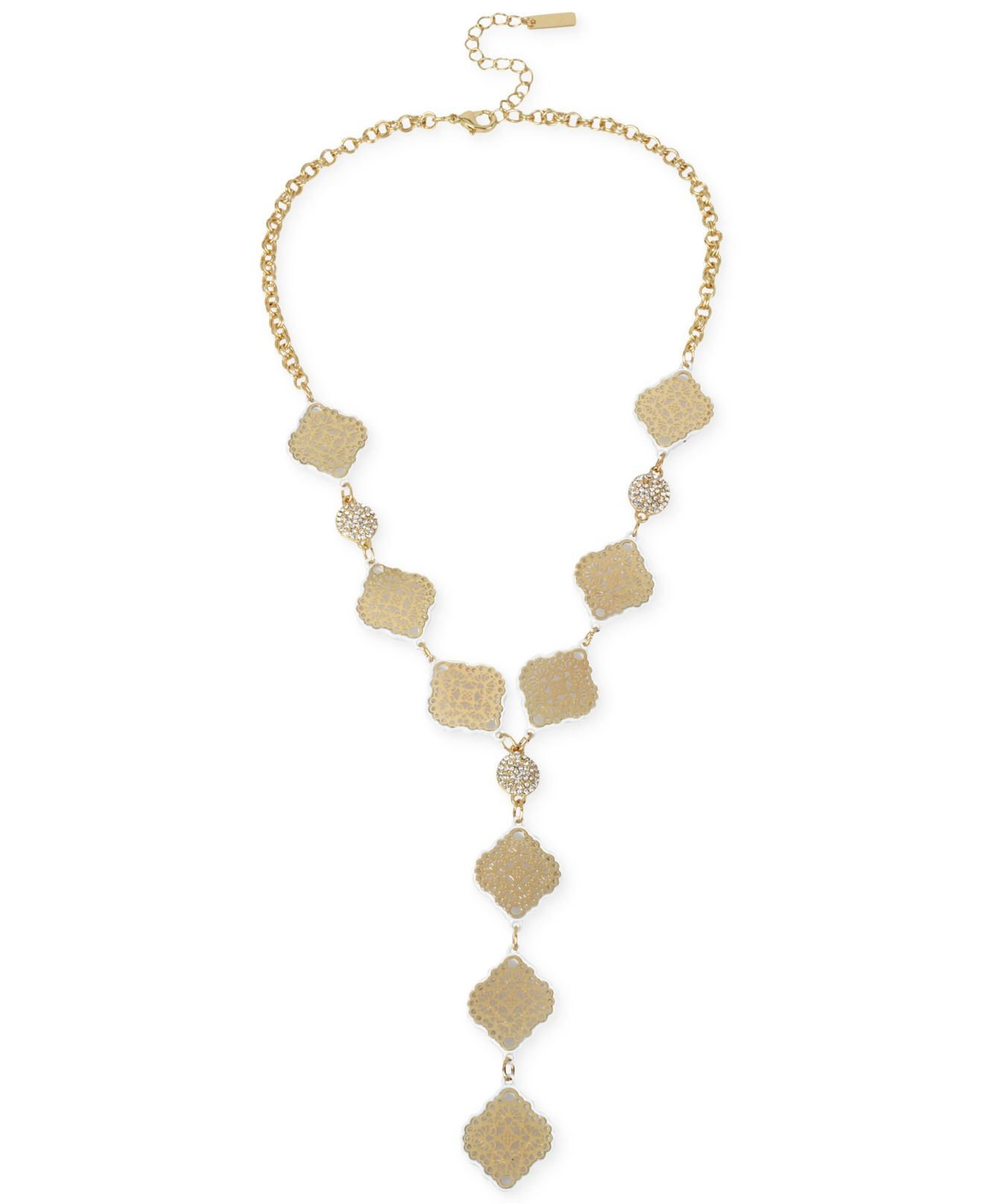 inc international concepts m haskell for inc gold tone