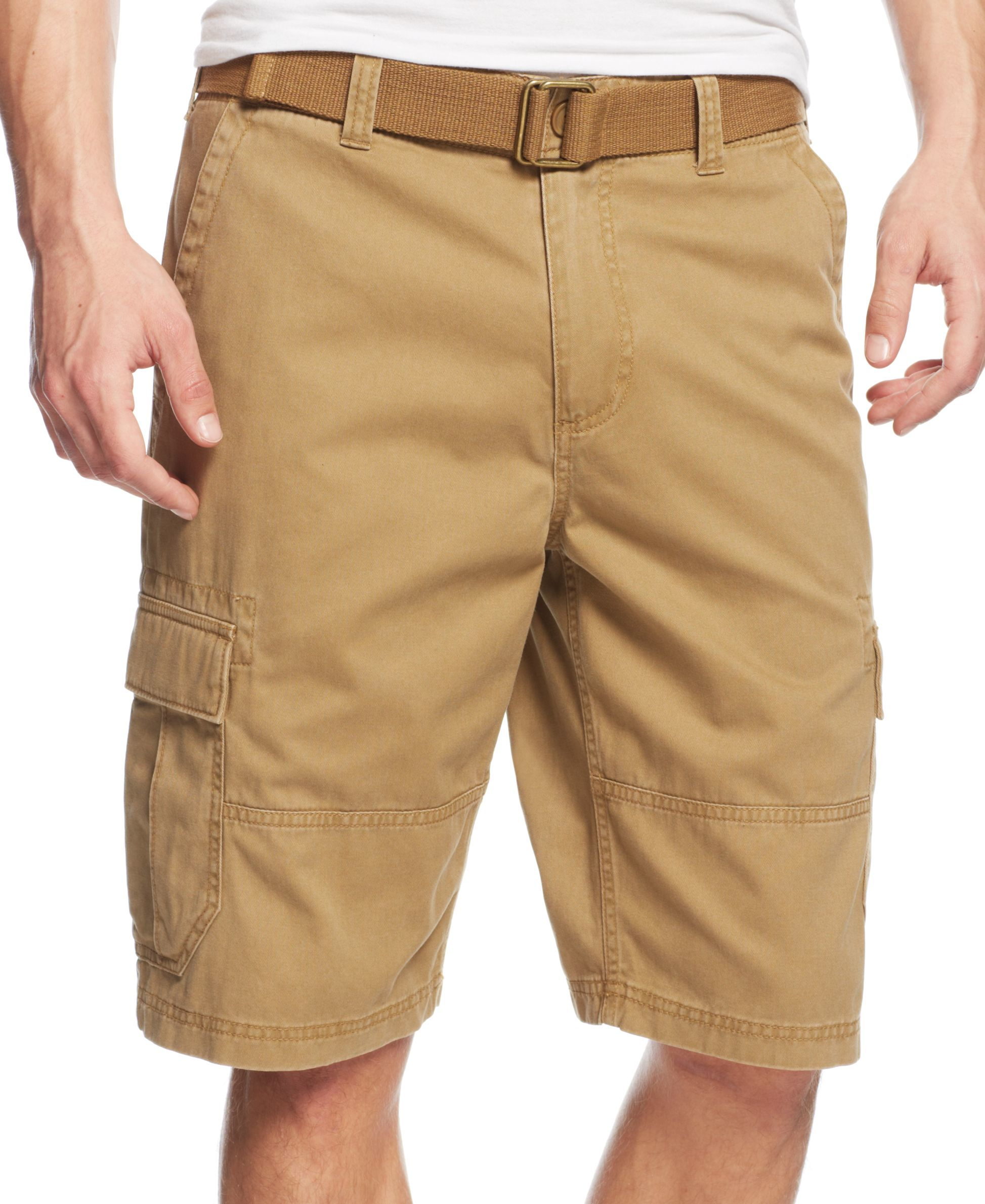 A Man's Guide to Wearing Shorts History Shorts. Their origins are with children and it was part of school prep. That was the only time in their lives they really wore shorts outside of athletic events.