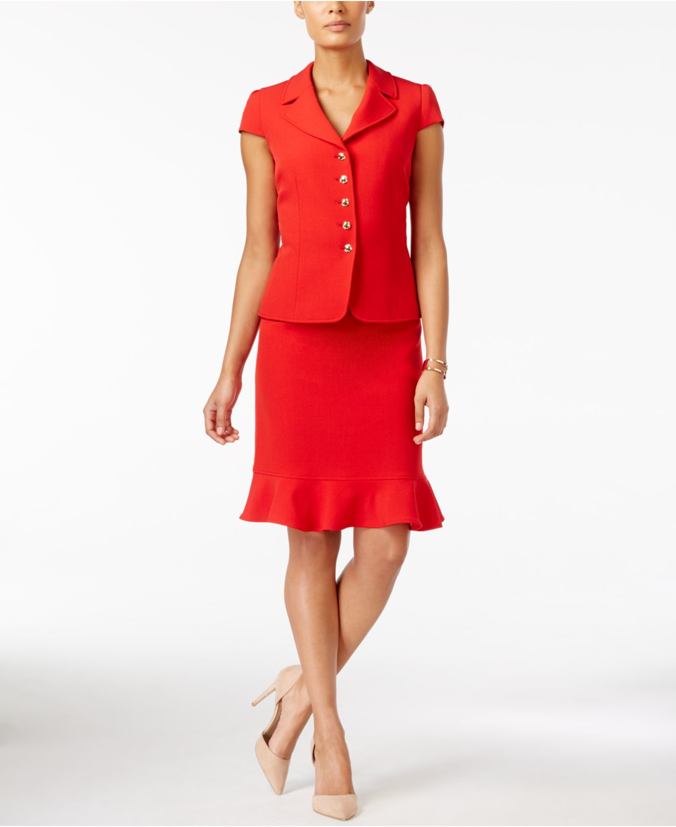 Find great deals on eBay for short sleeve skirt suit. Shop with confidence.
