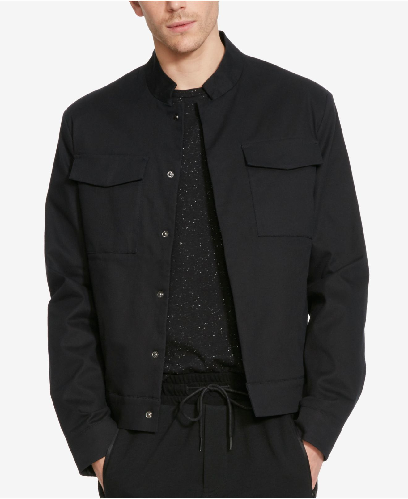 Discover the range of men's military jackets from ASOS. Shop from a variety of military jackets and military coats.