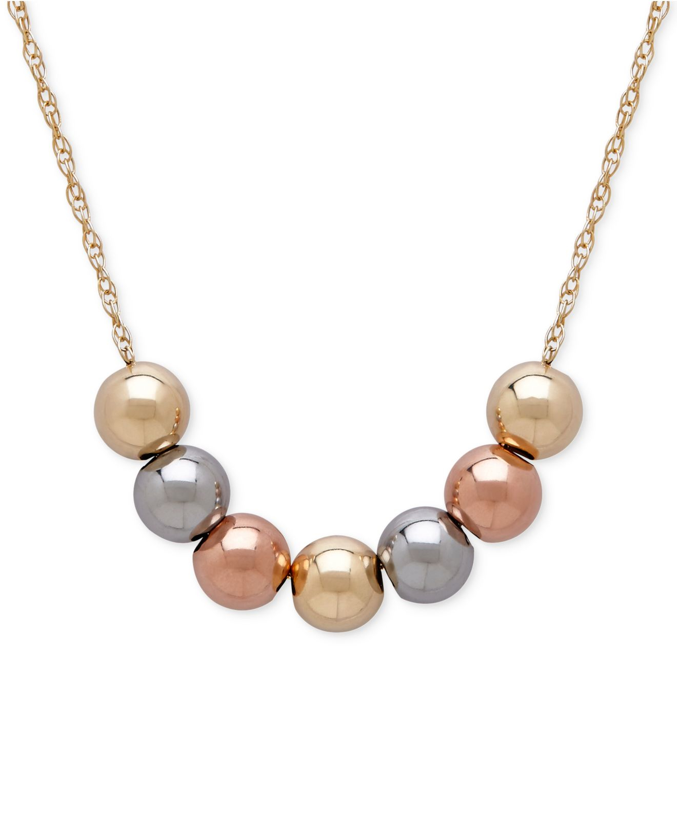 Macy S Jewelry Sale Necklace