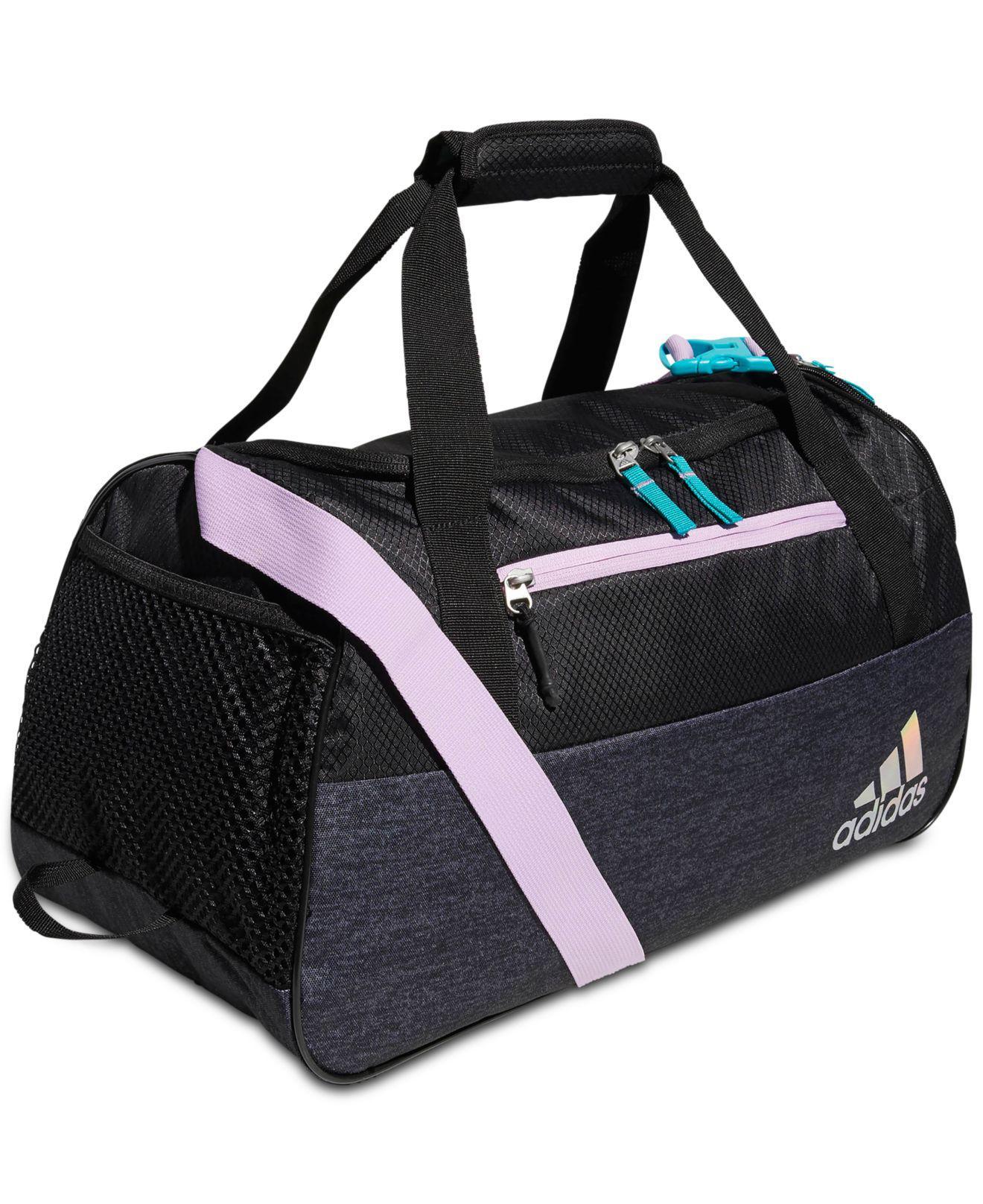 fa35427d3b Lyst - adidas Squad Iii Duffel Bag