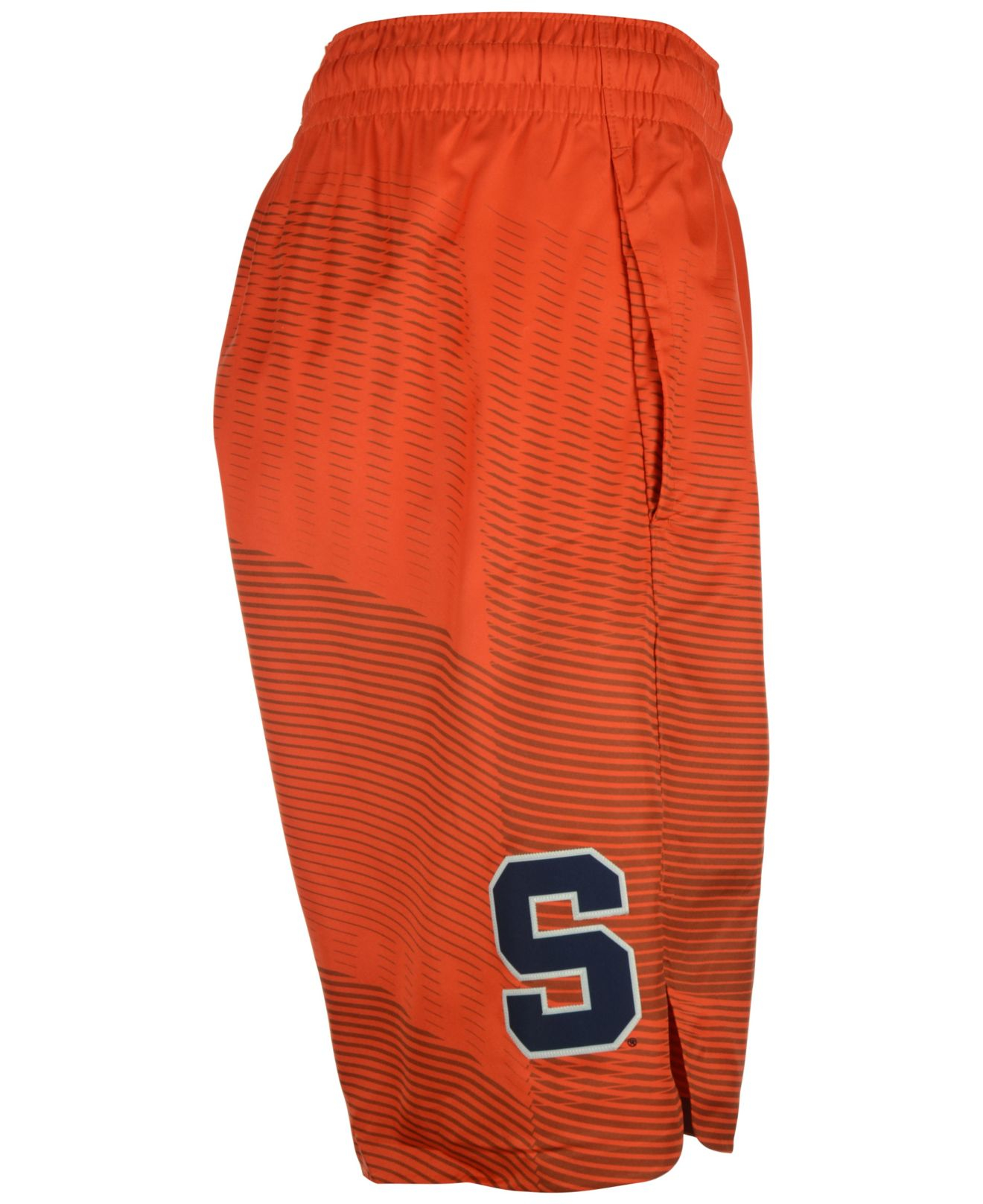 Nike Men's Syracuse Orange Authentic Hyper Elite ...