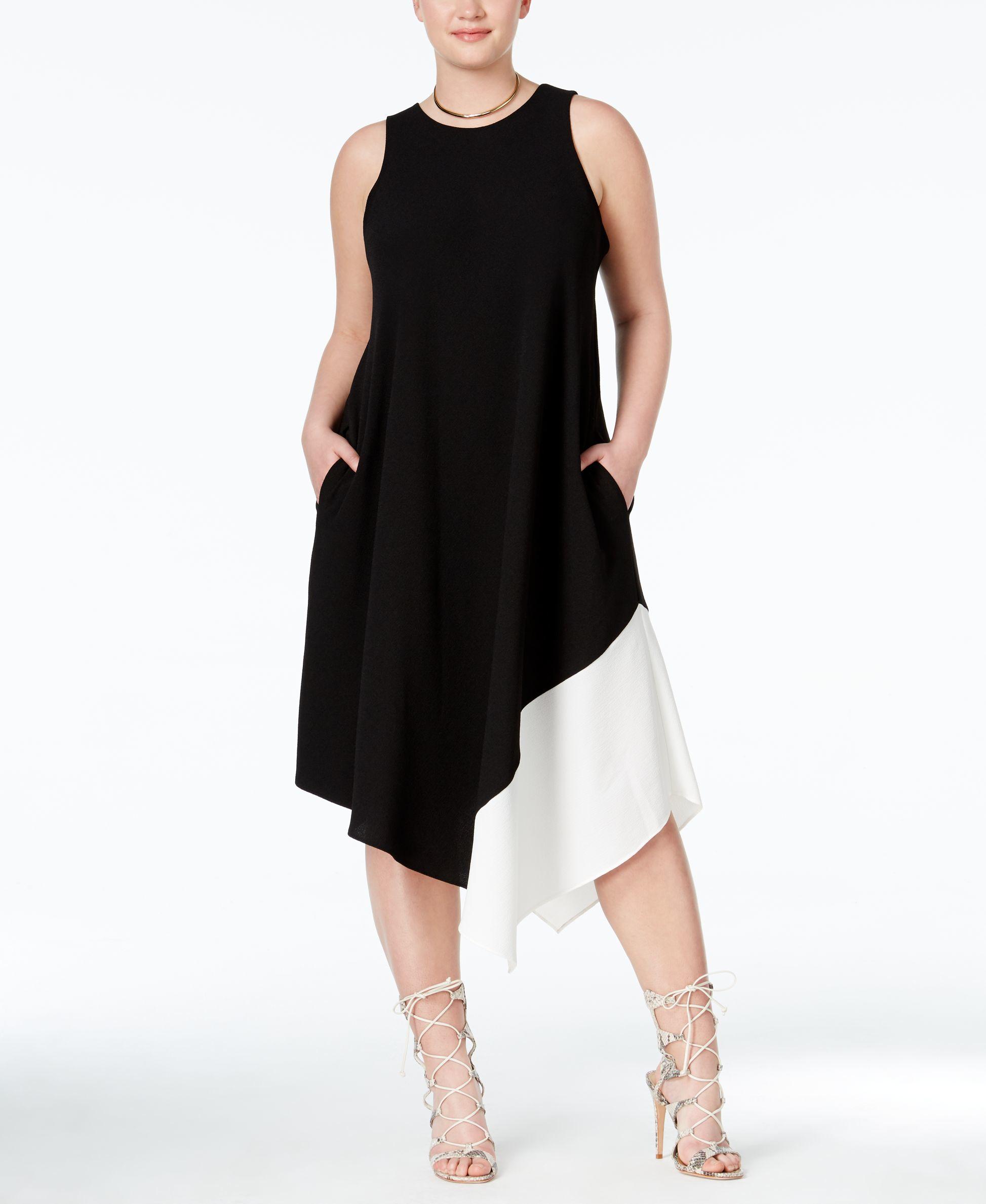 plus length dresses below $30