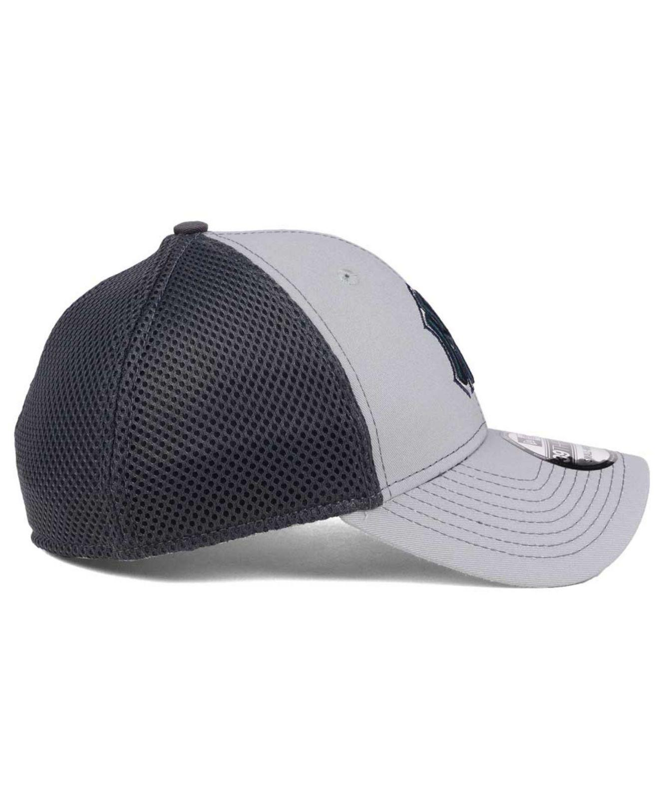 more photos 8343b ab8f9 ... Greyed Out Neo 39thirty Cap for Men - Lyst. View fullscreen