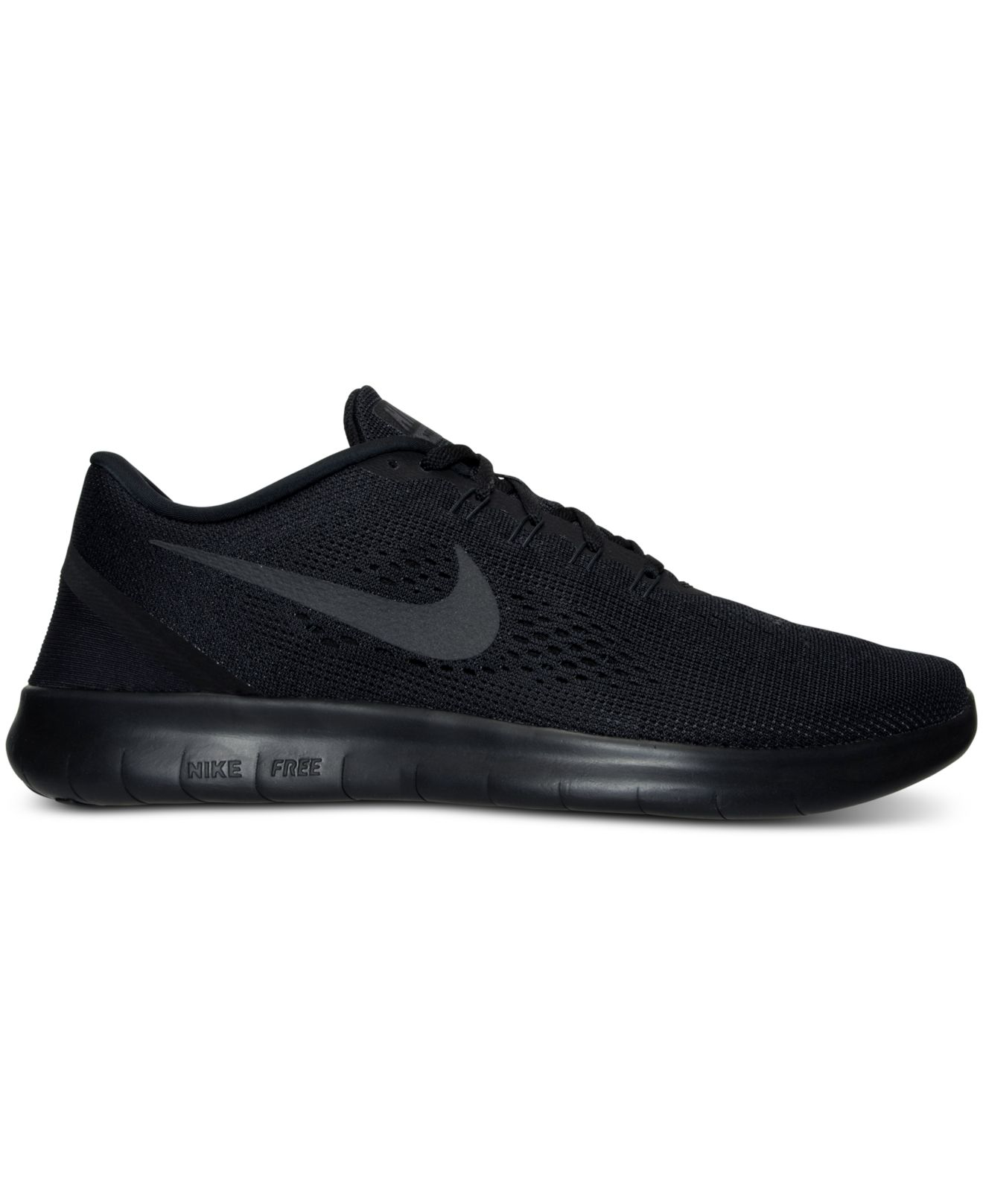 Nike Men's Free Rn Running Sneakers From Finish Line in