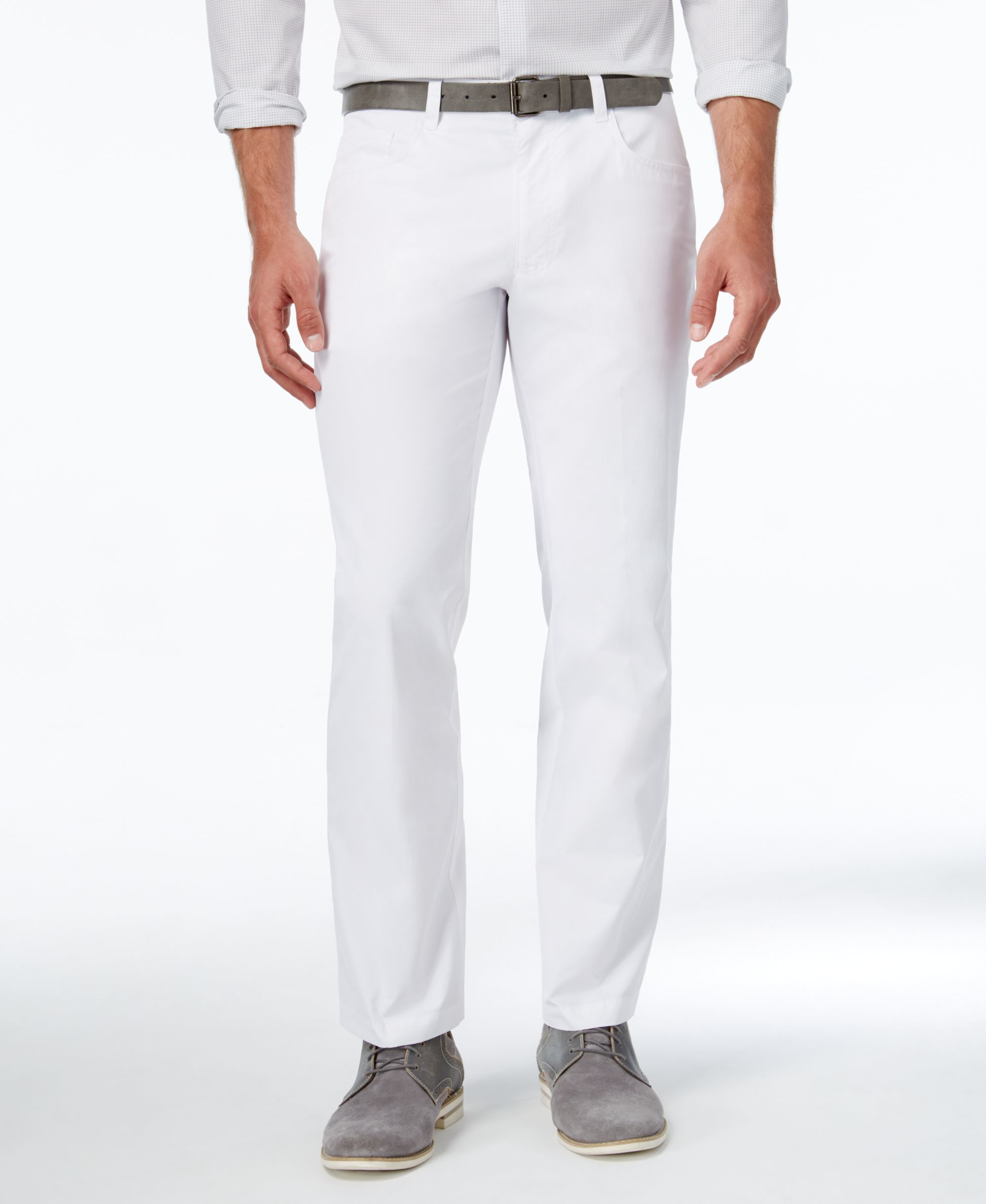 Inc international concepts Men's Mcgorry Pants, Only At ...