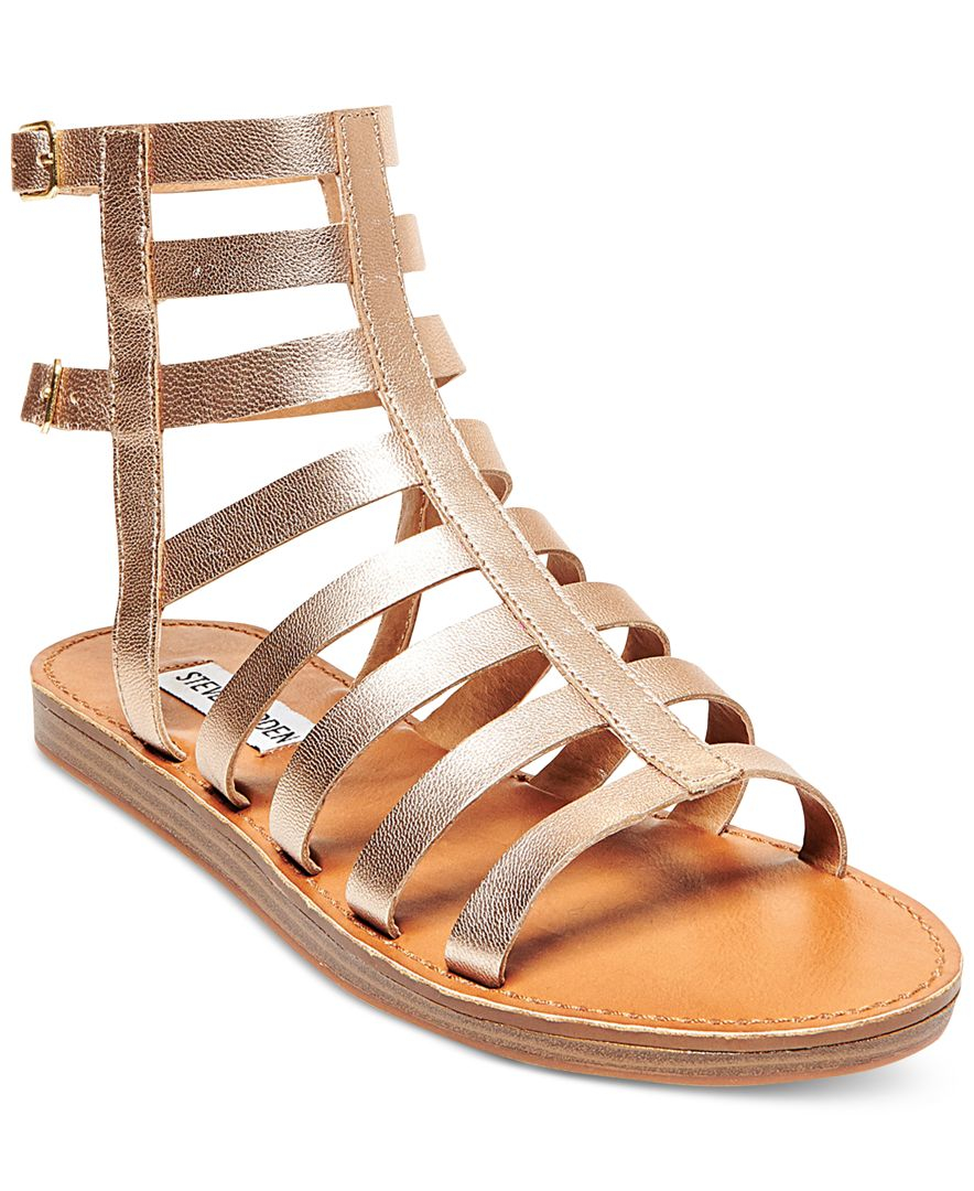 Madden-Girl Womens Sandals - ShopStyle