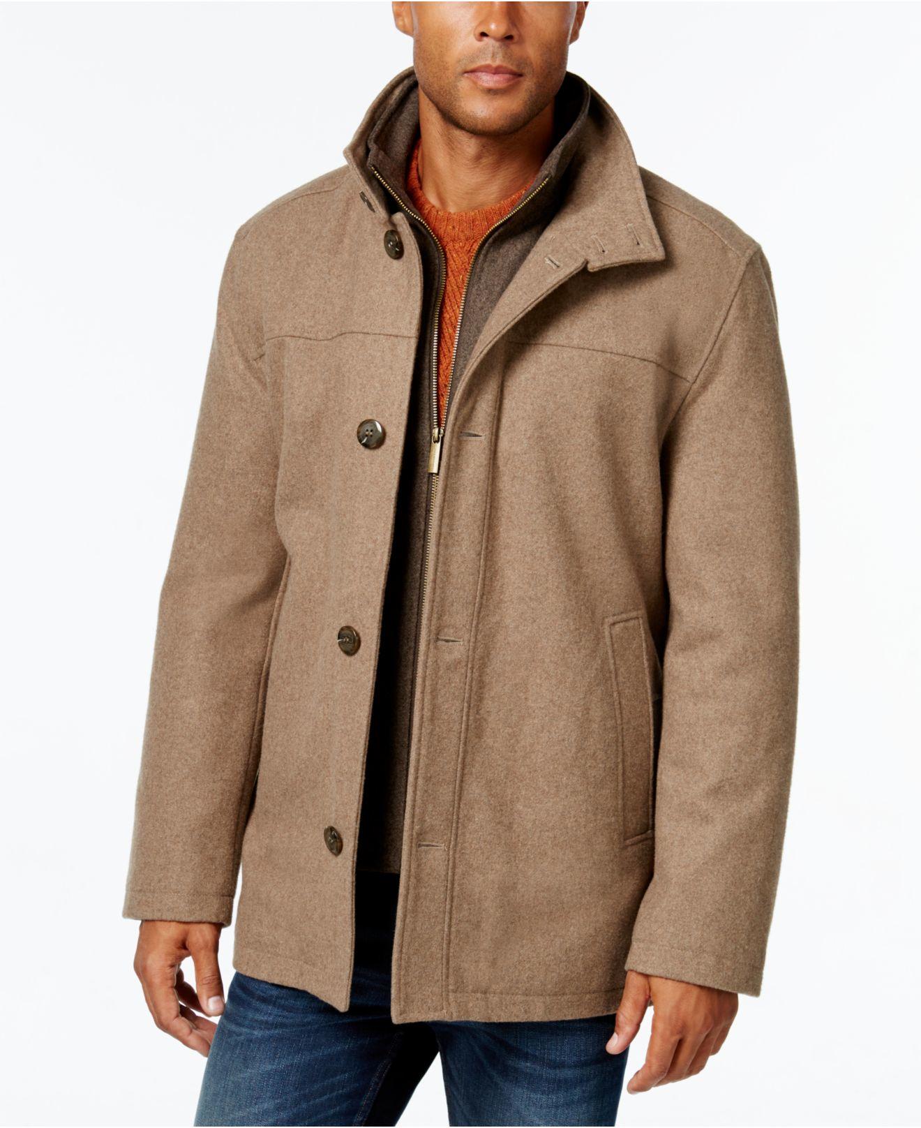 Leather Jacket Macys